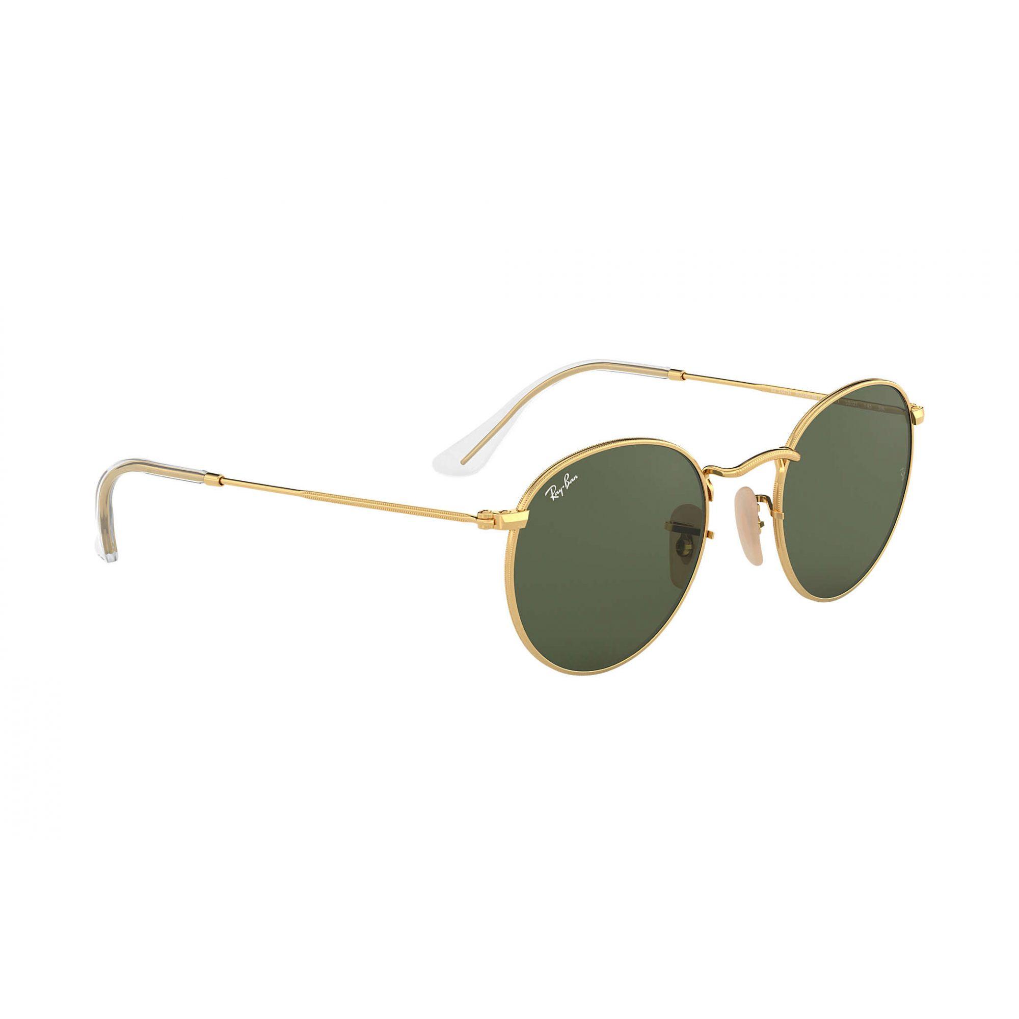 Ray Ban - RB3447N 001 - Óculos de sol