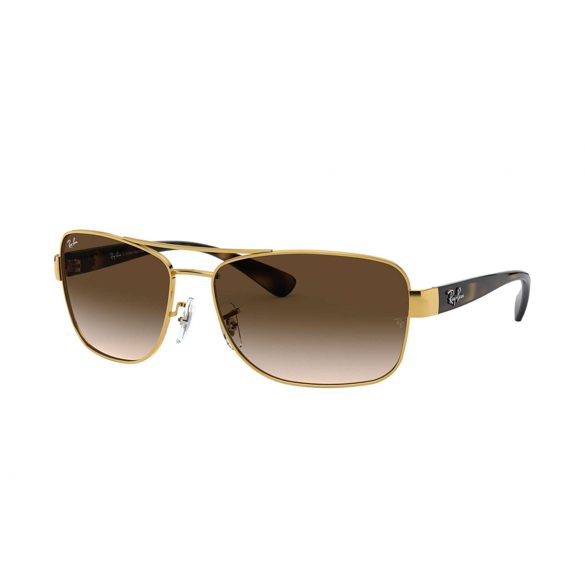 Ray Ban - RB3518L 00113 - Óculos de sol