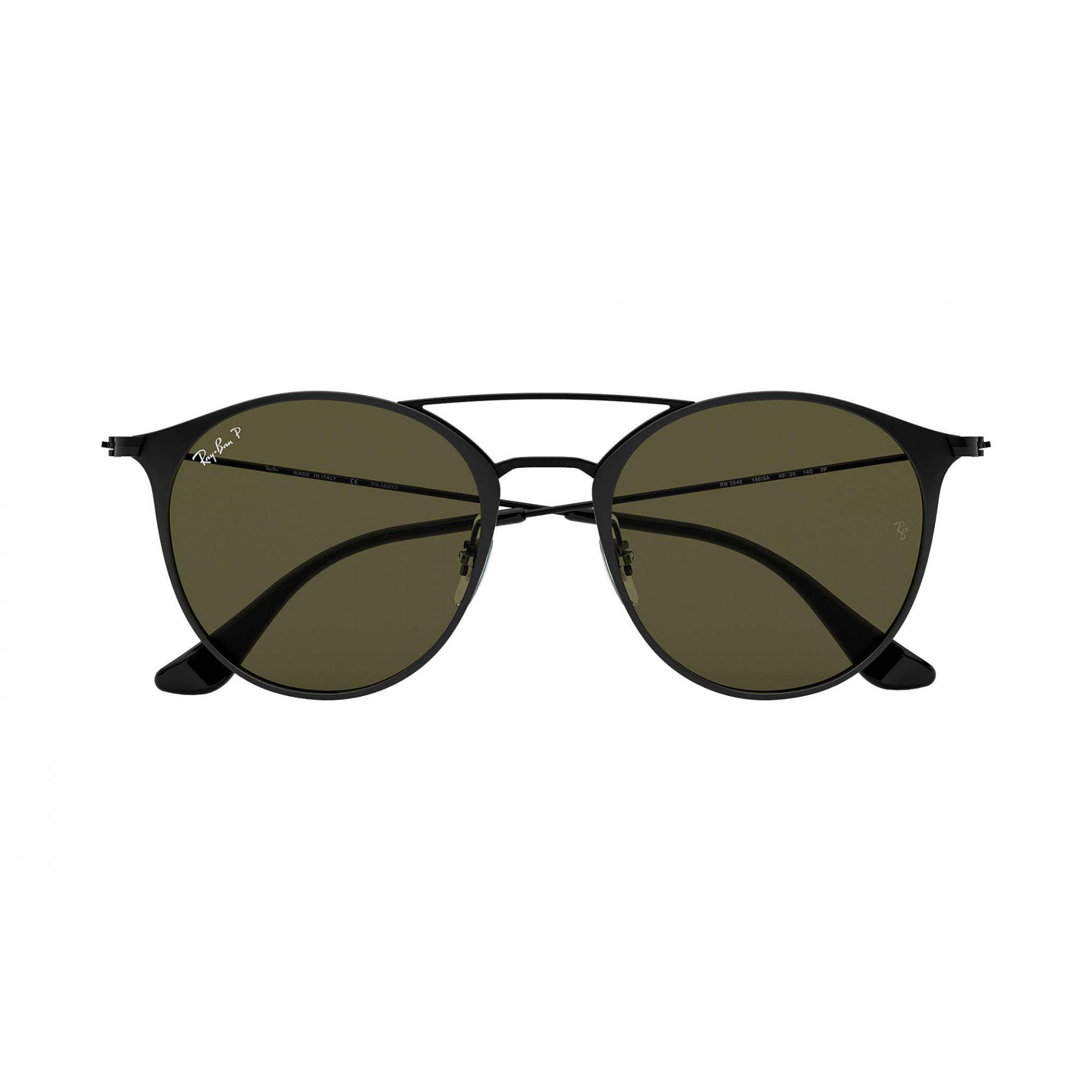 Ray Ban - RB3546 1869A POLARIZADO - Óculos de sol
