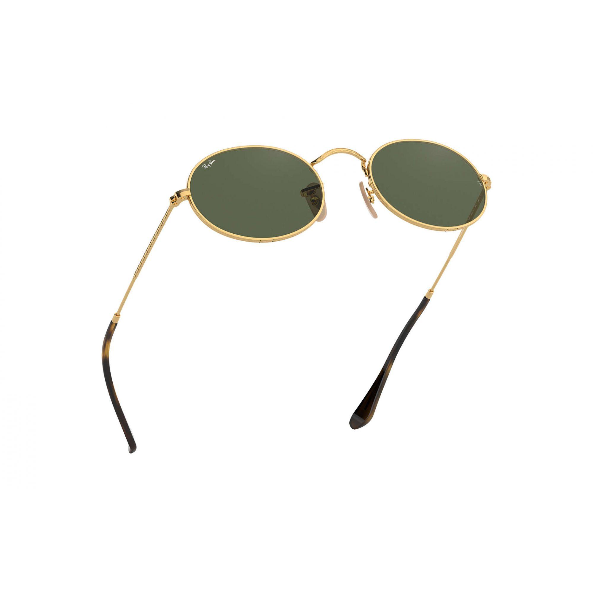Ray Ban - RB3547N 001 - Óculos de sol
