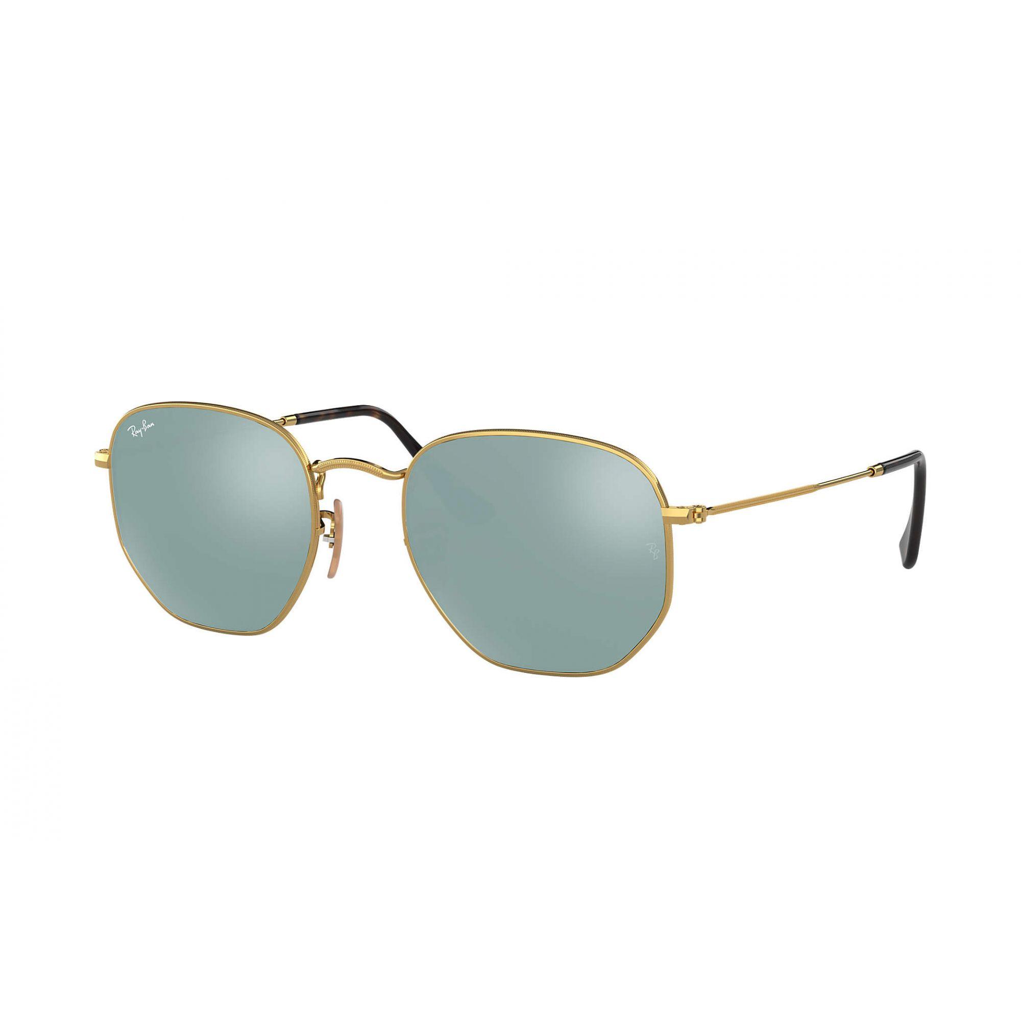 Ray Ban - RB3548N 00130 - Óculos de sol