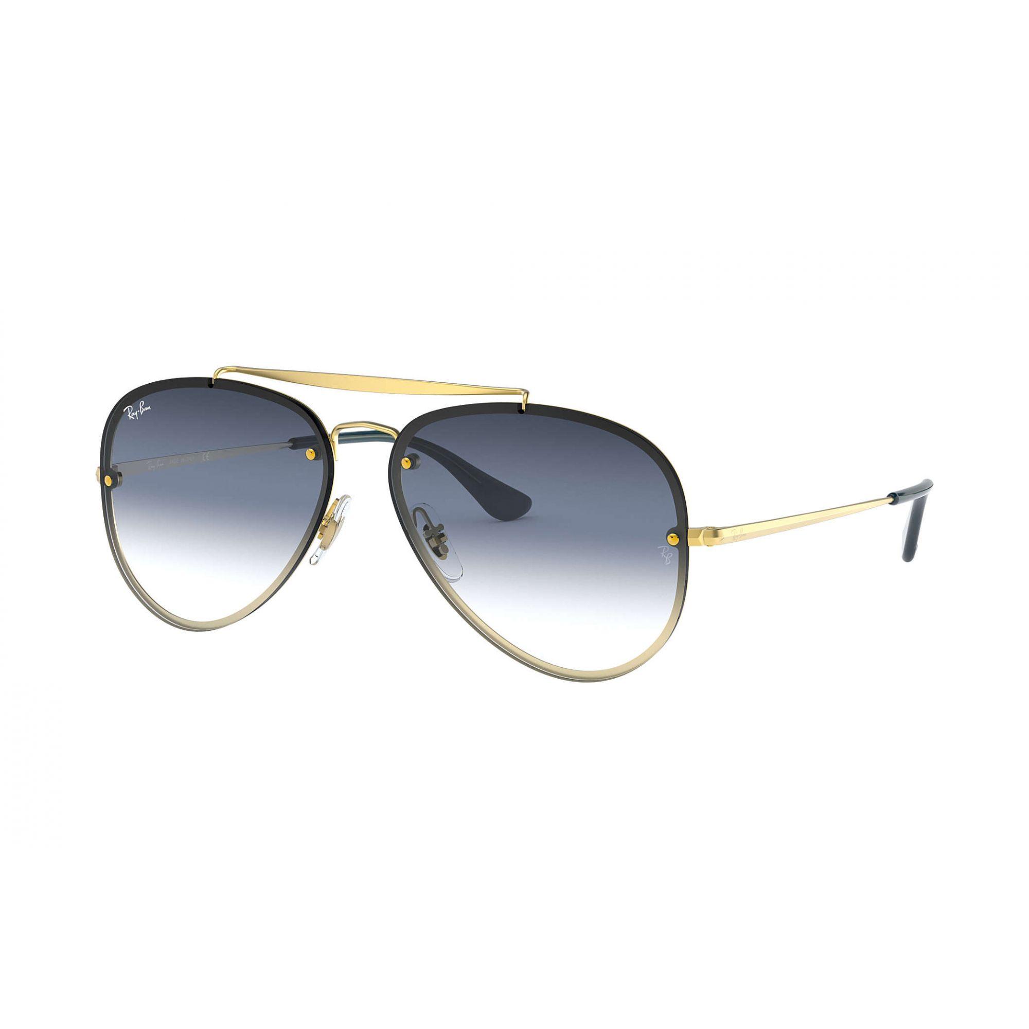 Ray Ban - RB3548N 91400S - Óculos de sol