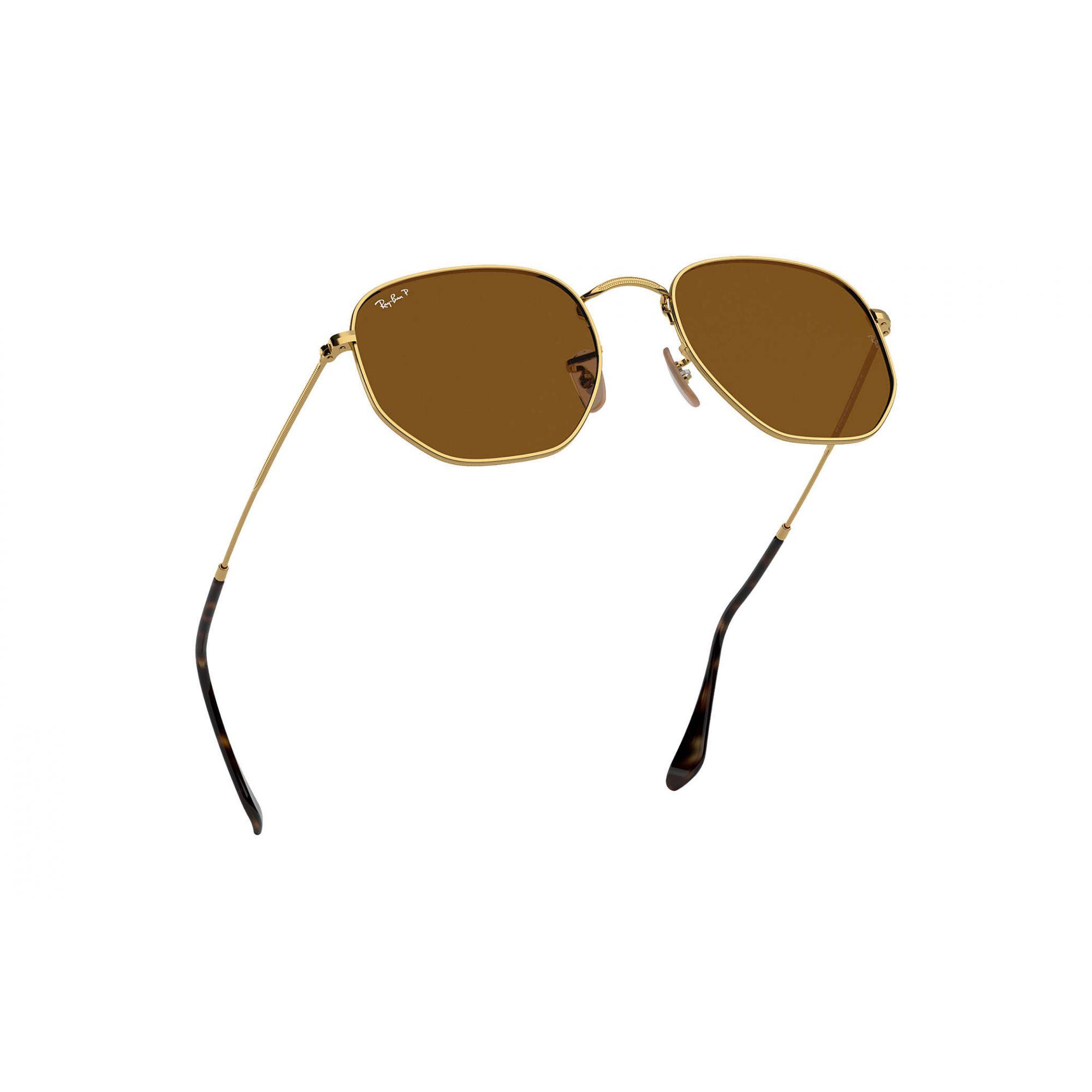 Ray Ban - RB3548NL 0015754 - Óculos de sol
