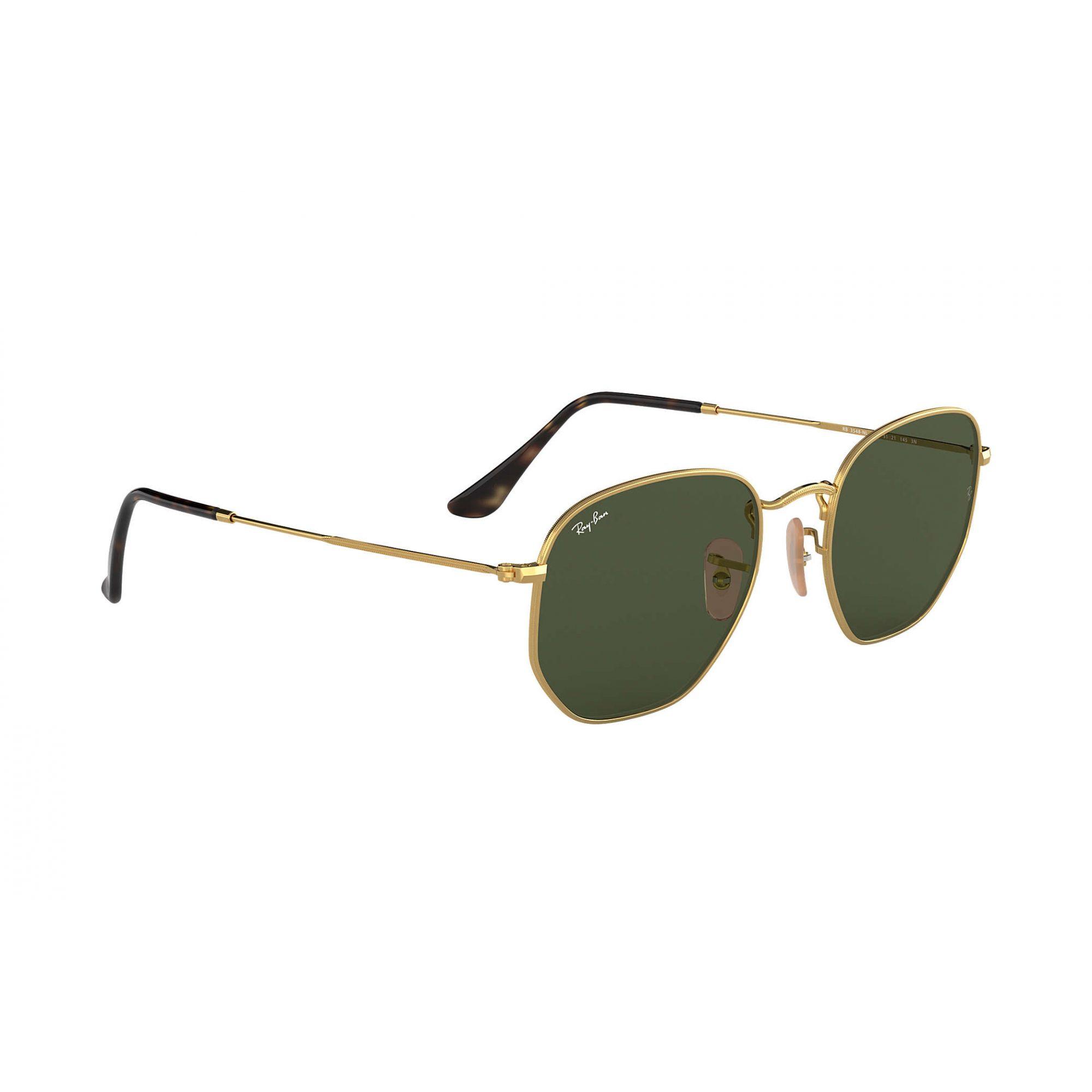 Ray Ban - RB3548NL 001 - Óculos de sol