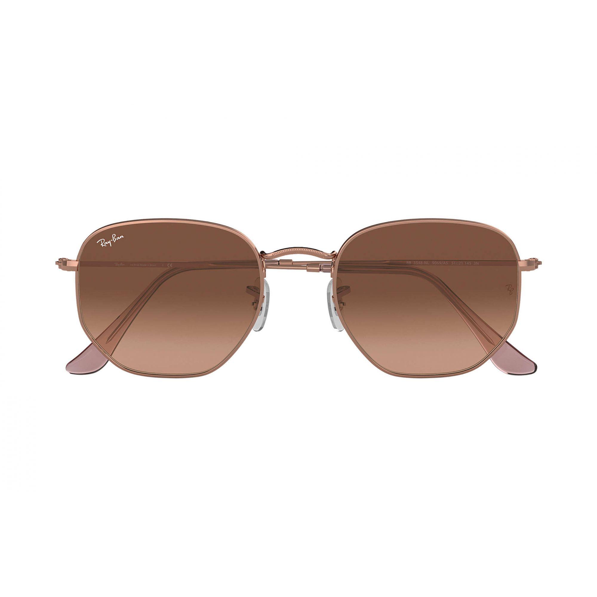 Ray Ban - RB3548NL 9069A5 - Óculos de sol