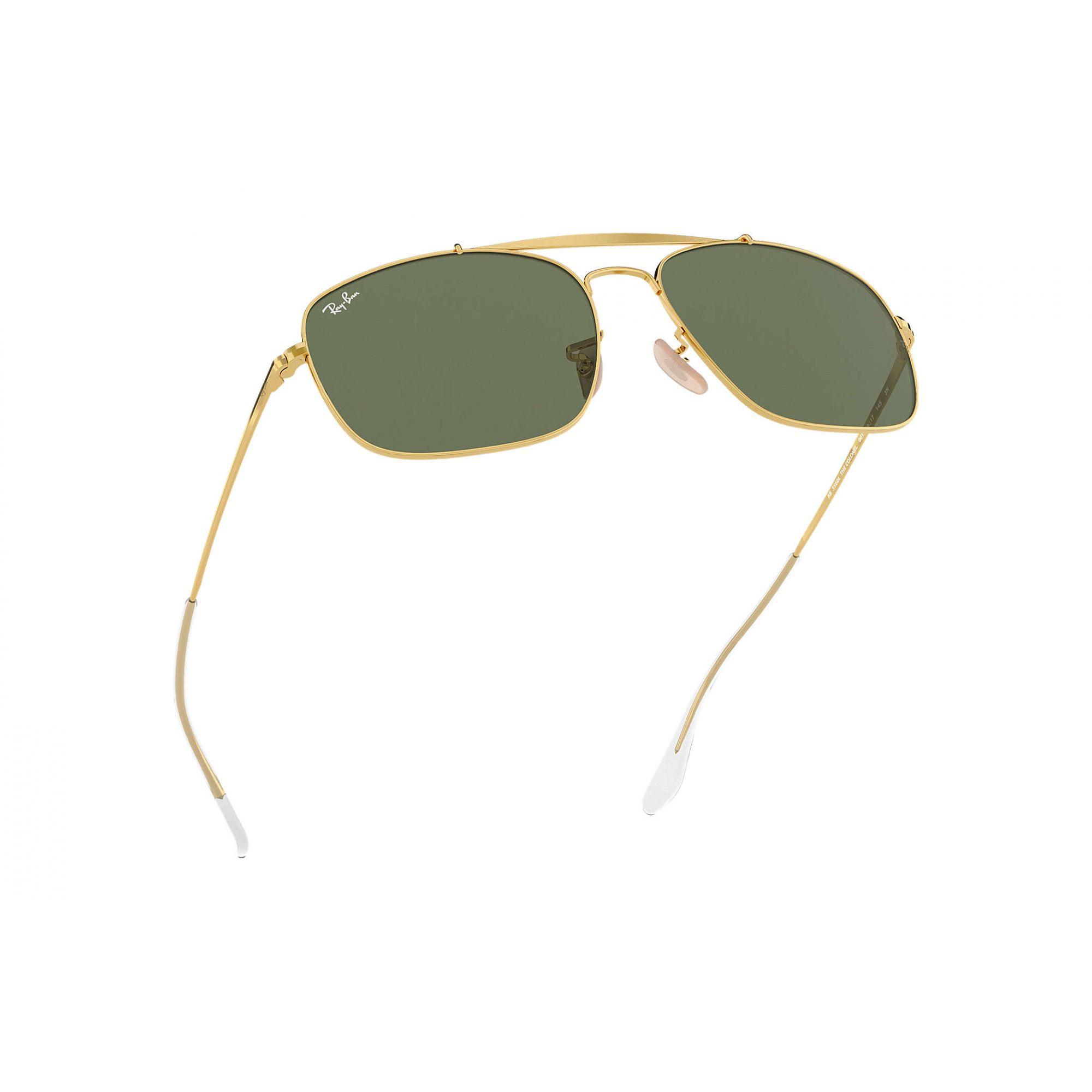 Ray Ban - RB3560 001 - Óculos de sol
