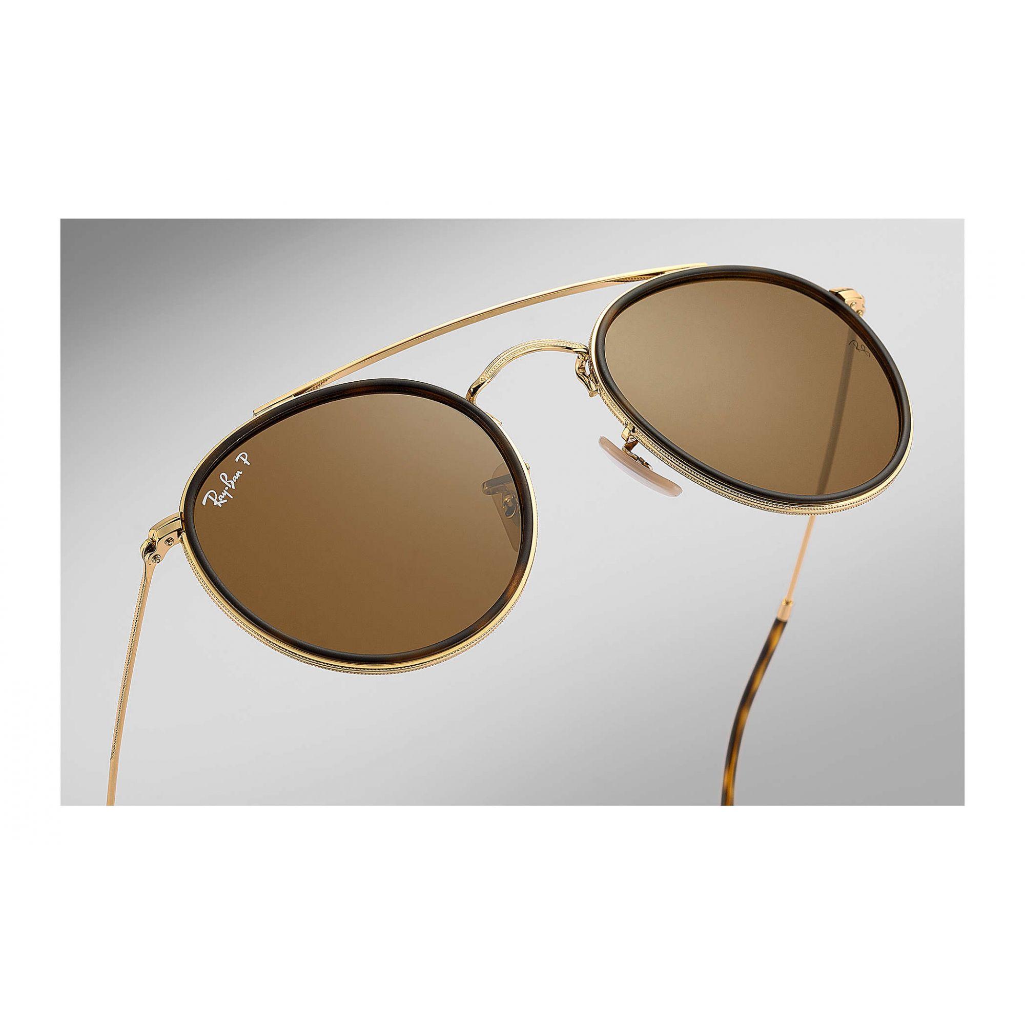Ray Ban - RB3647N 0015751 - Óculos de sol