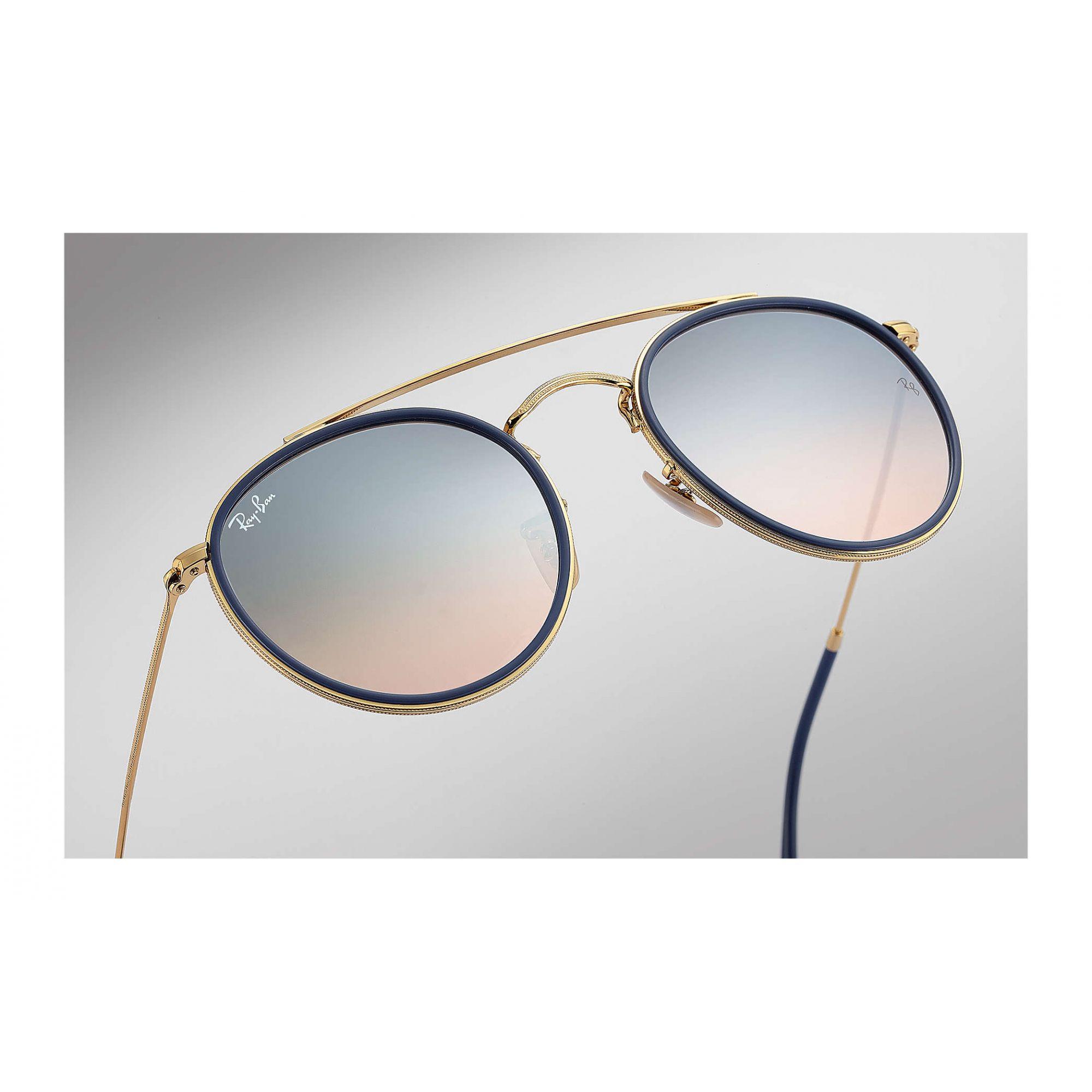 Ray Ban - RB3647N 0019U51 - Óculos de sol