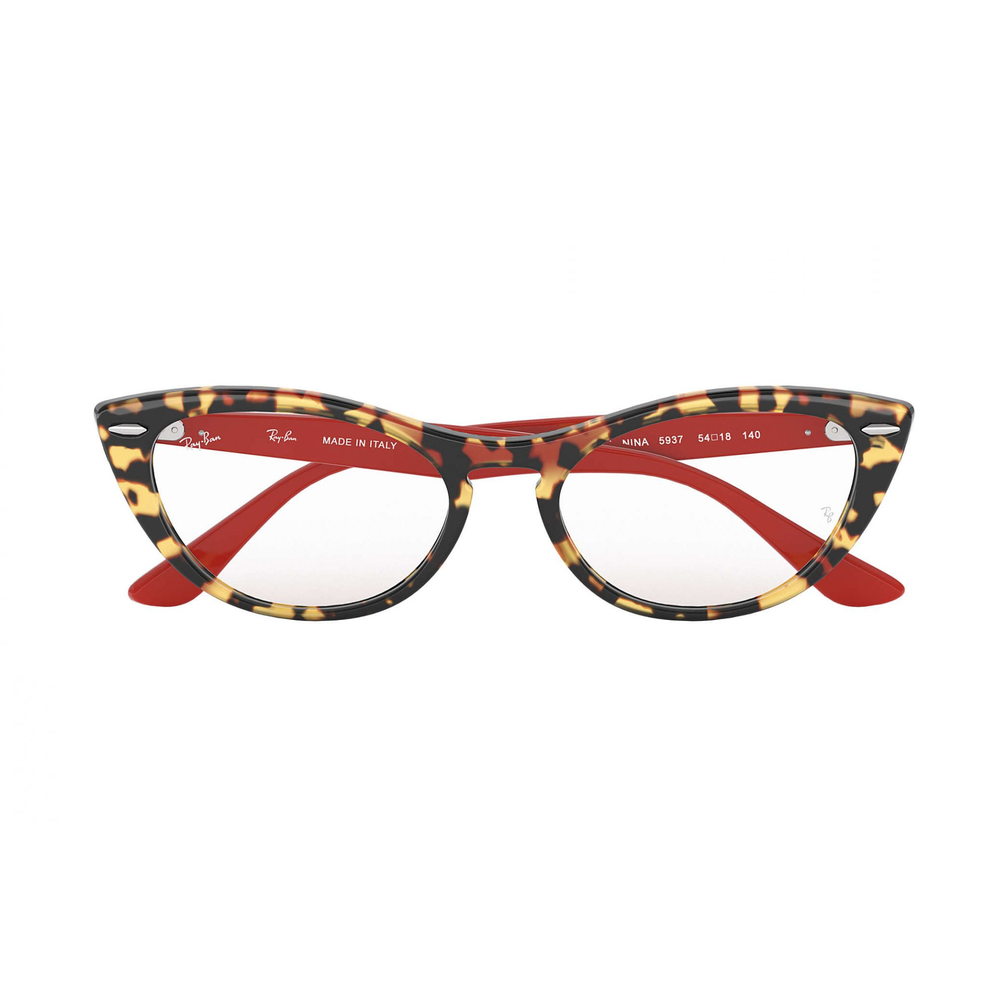Ray Ban - RB4314V 5937 - Óculos de grau