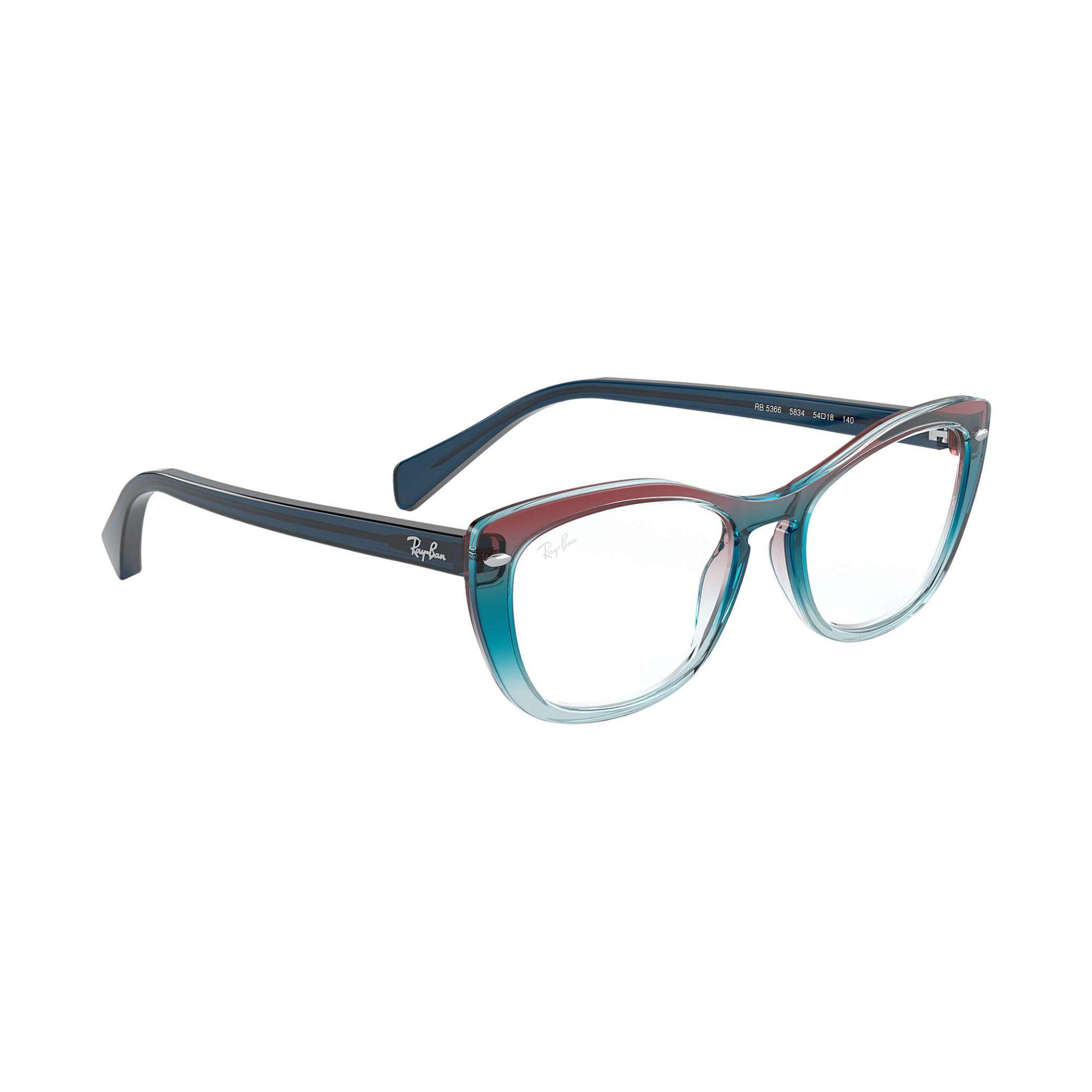 Ray Ban - RB5366 5834 - Óculos de grau