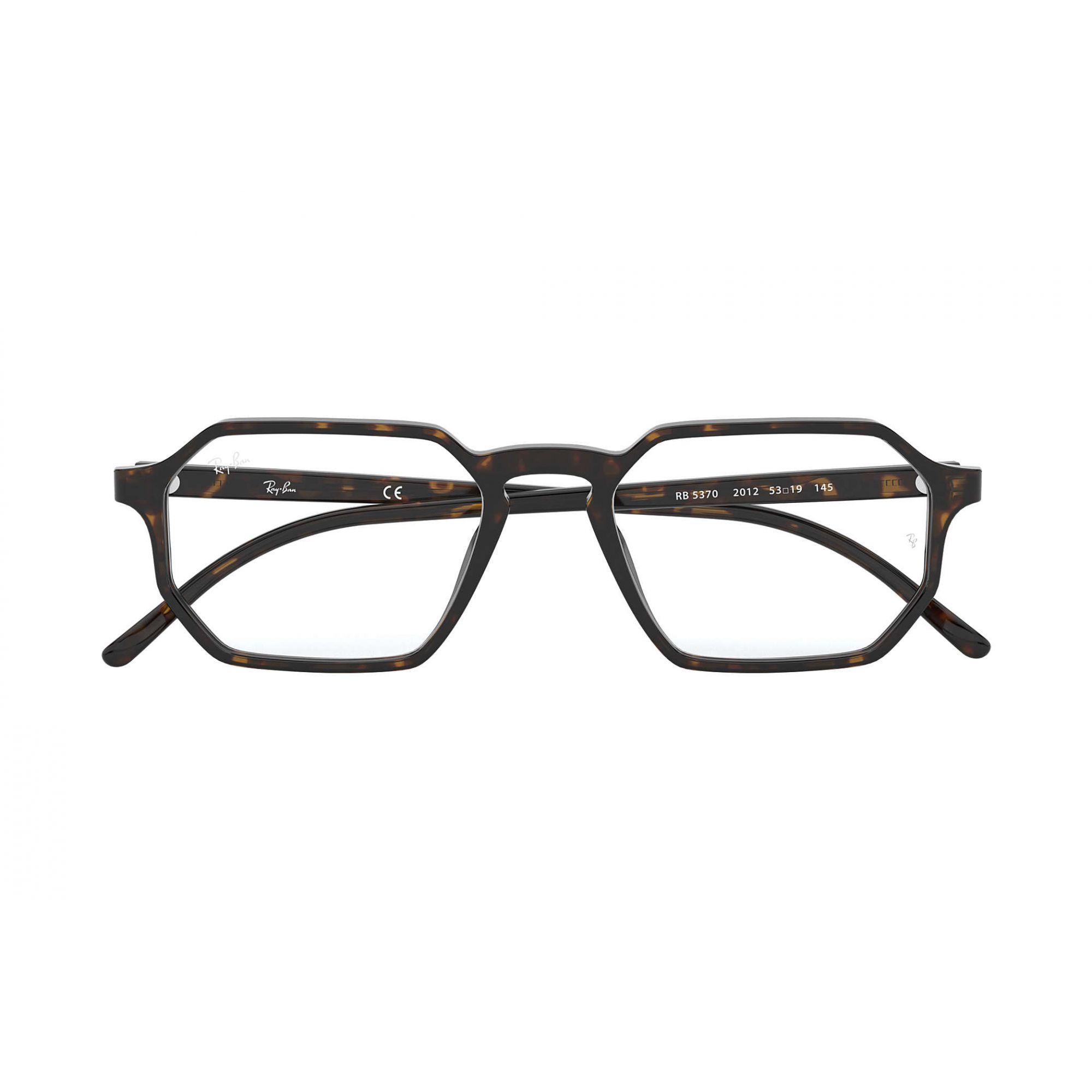 Ray Ban - RB5370 20122 - Óculos de grau