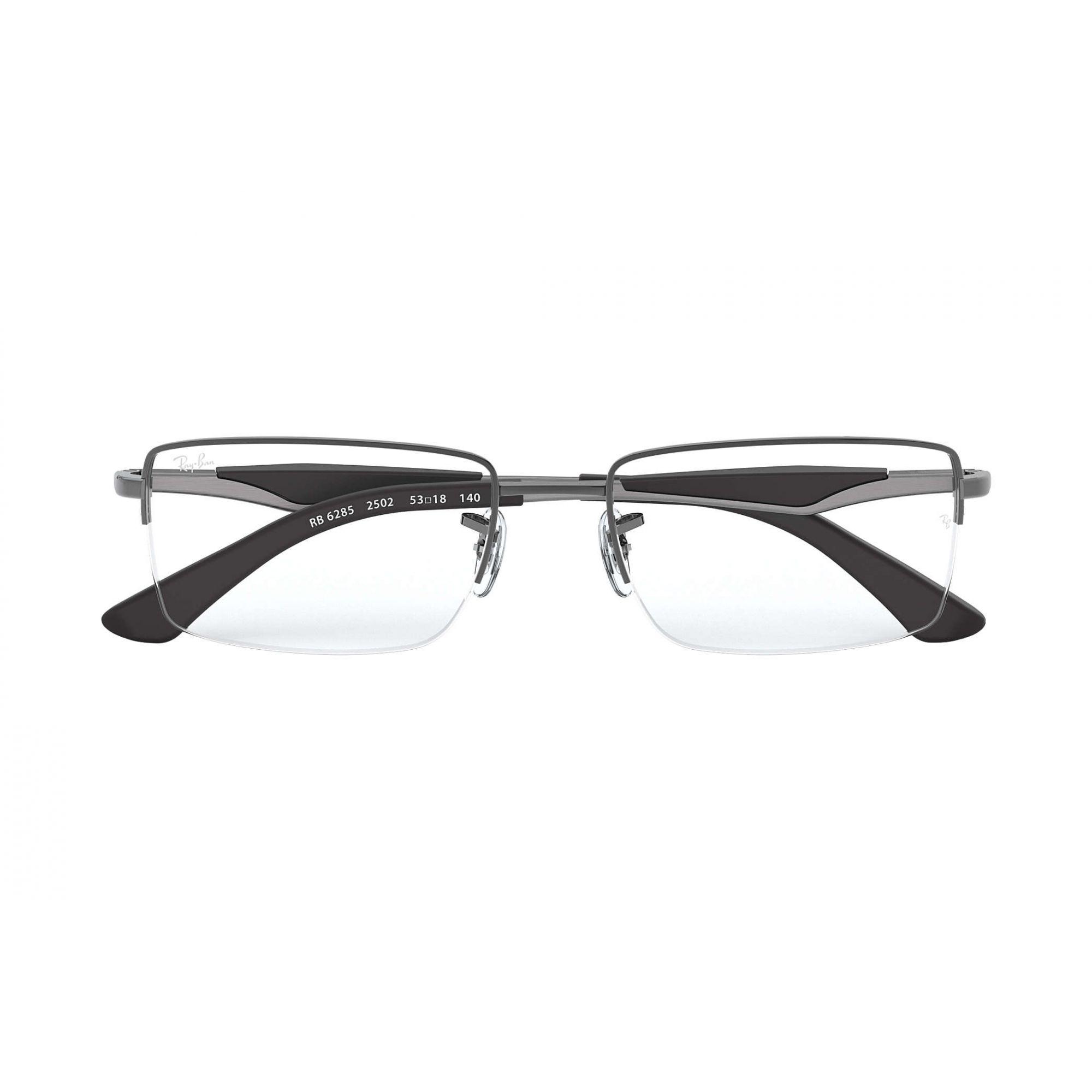 Ray Ban - RB6285 2502 - Óculos de grau