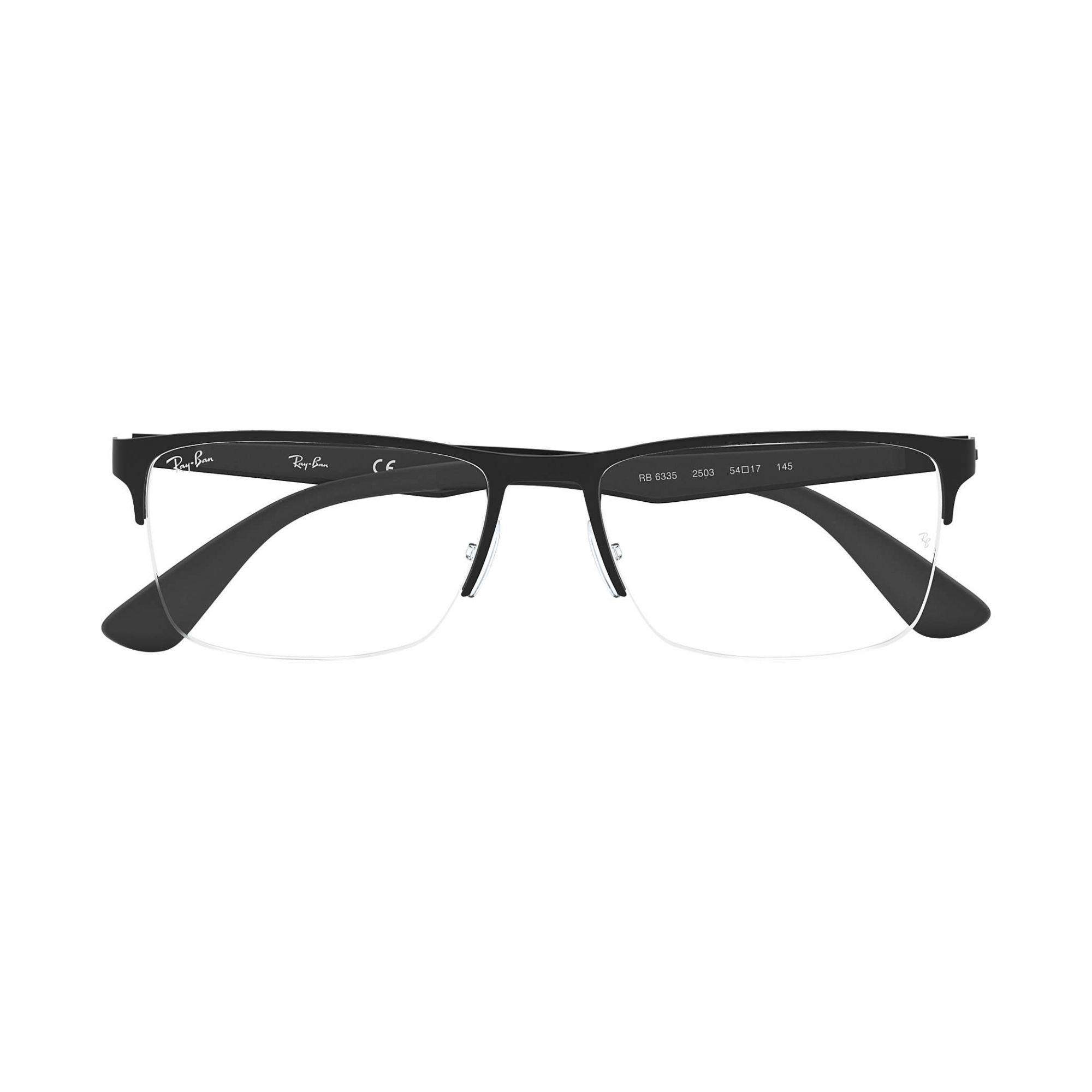 Ray Ban - RB6335 2503 - Óculos de grau