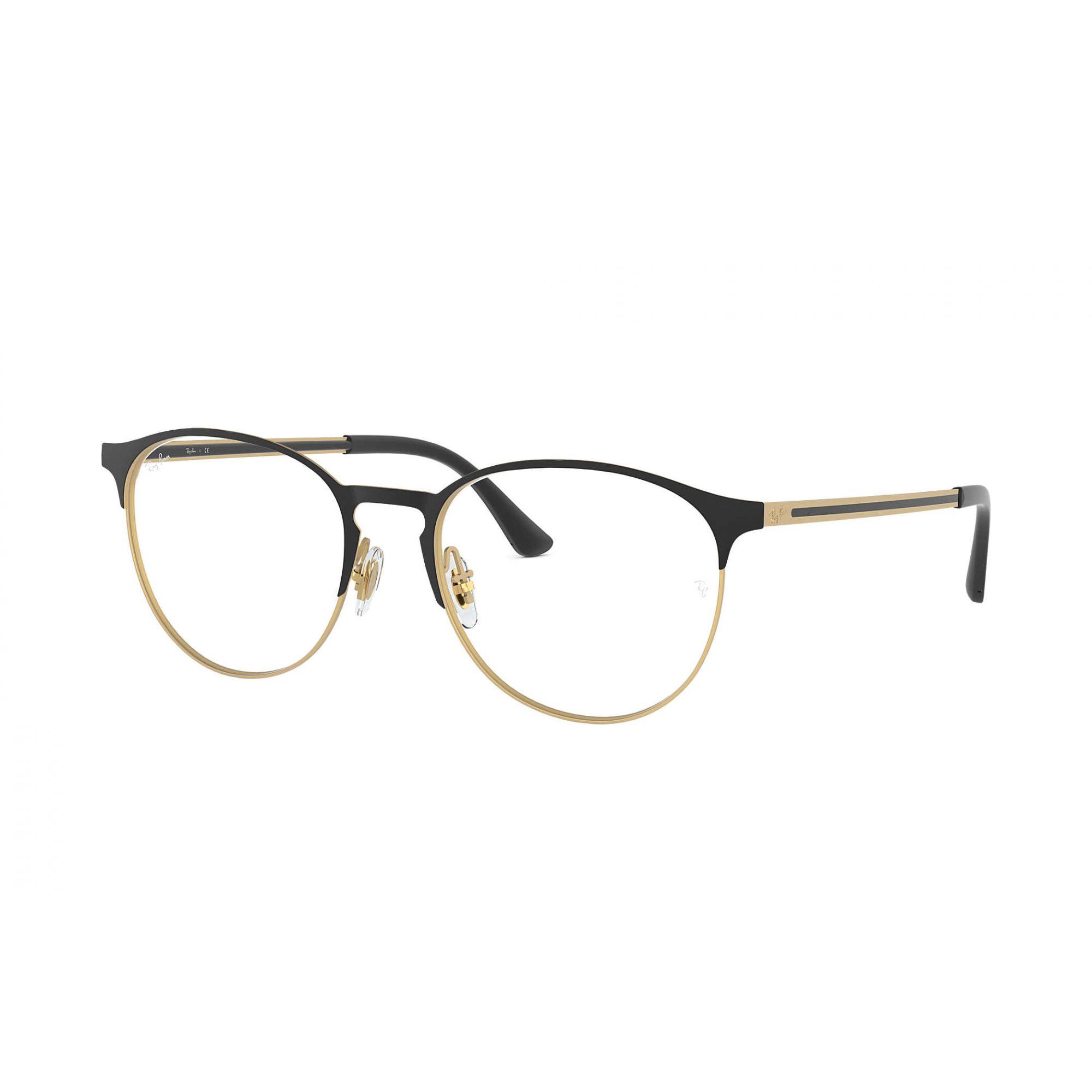 Ray Ban - RB6375 3051 - Óculos de grau