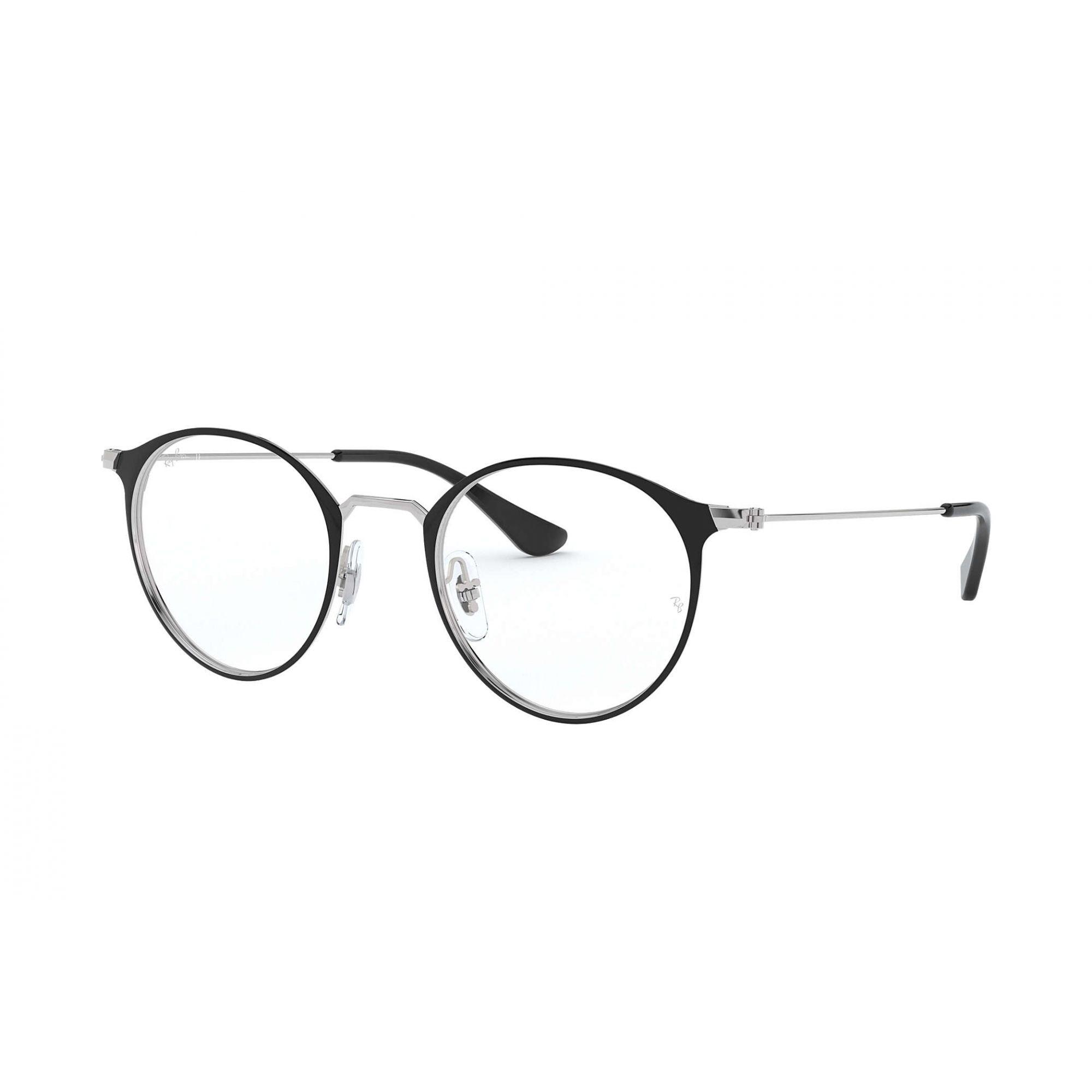Ray Ban - RB6378 2861 - Óculos de grau