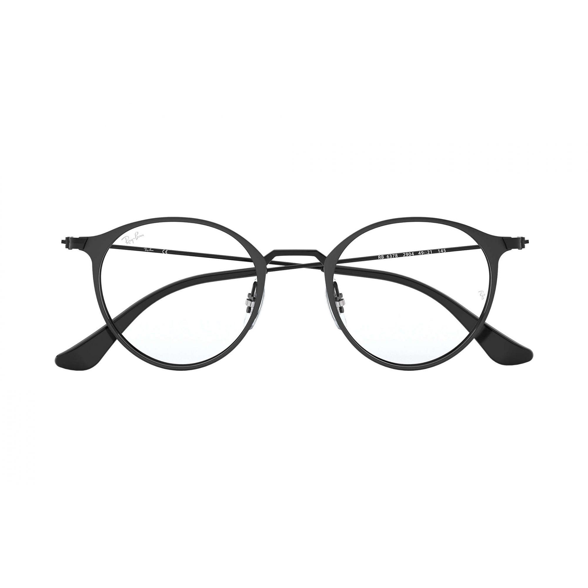 Ray Ban - RB6378 2904 - Óculos de grau