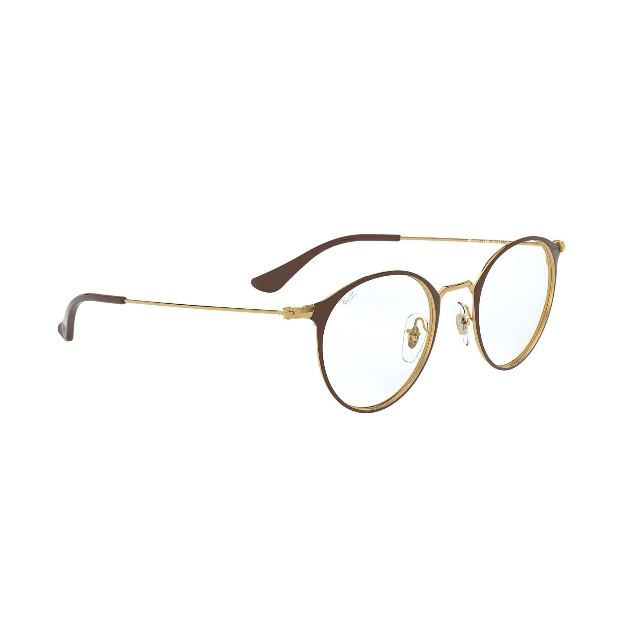 Ray Ban - RB6378 2905 - Óculos de grau