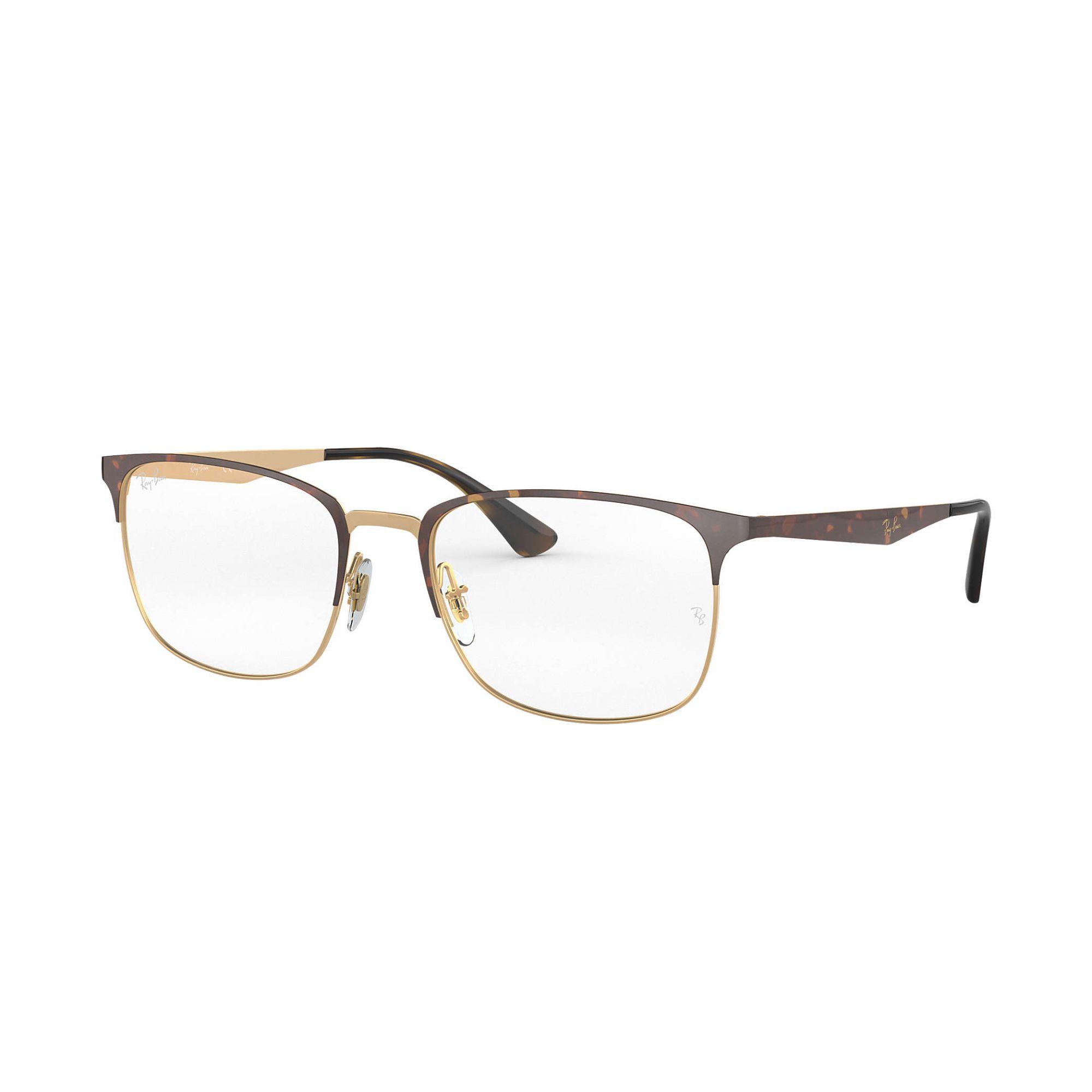 Ray Ban - RB6421 3001 - Óculos de grau