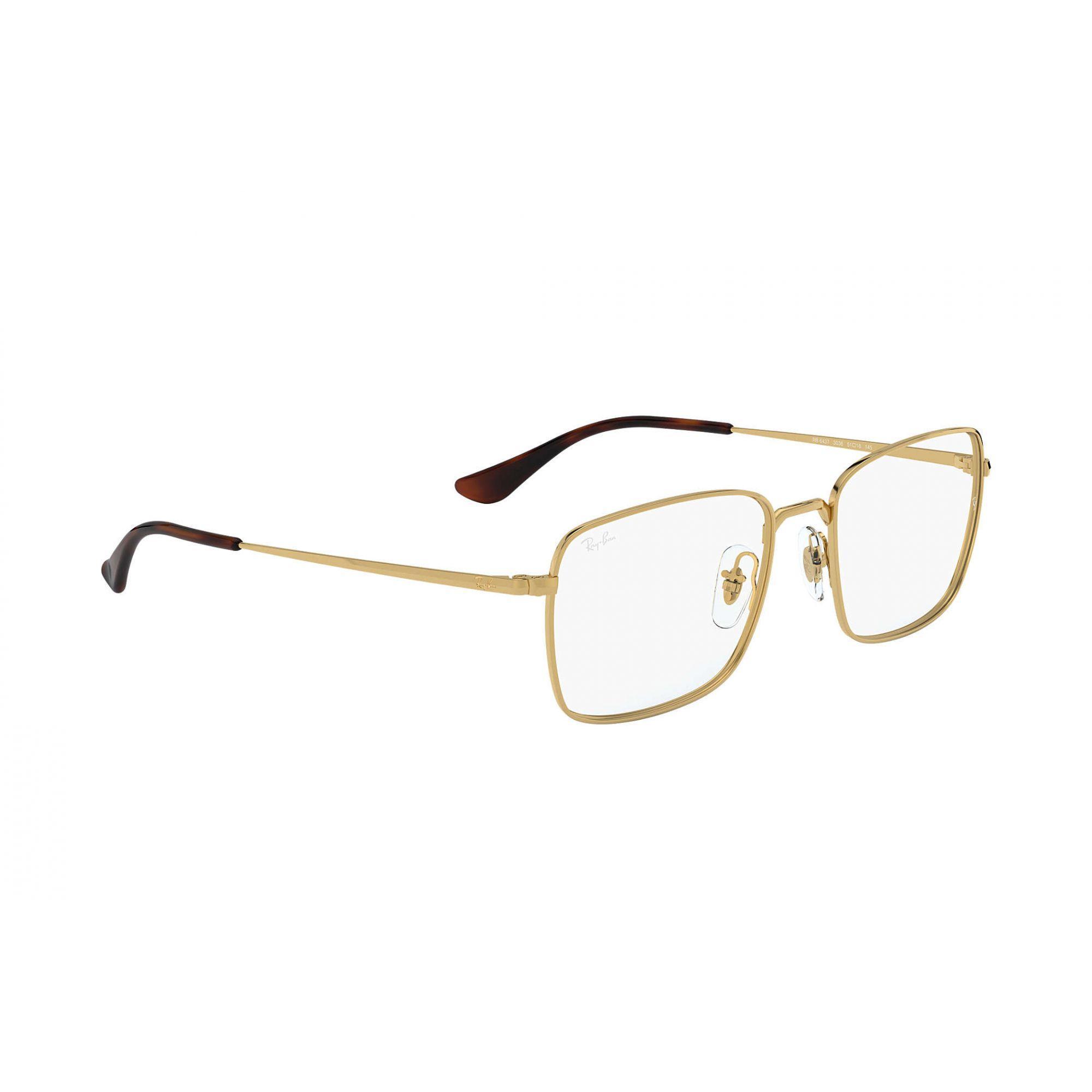 Ray Ban - RB6437 3036 - Óculos de grau