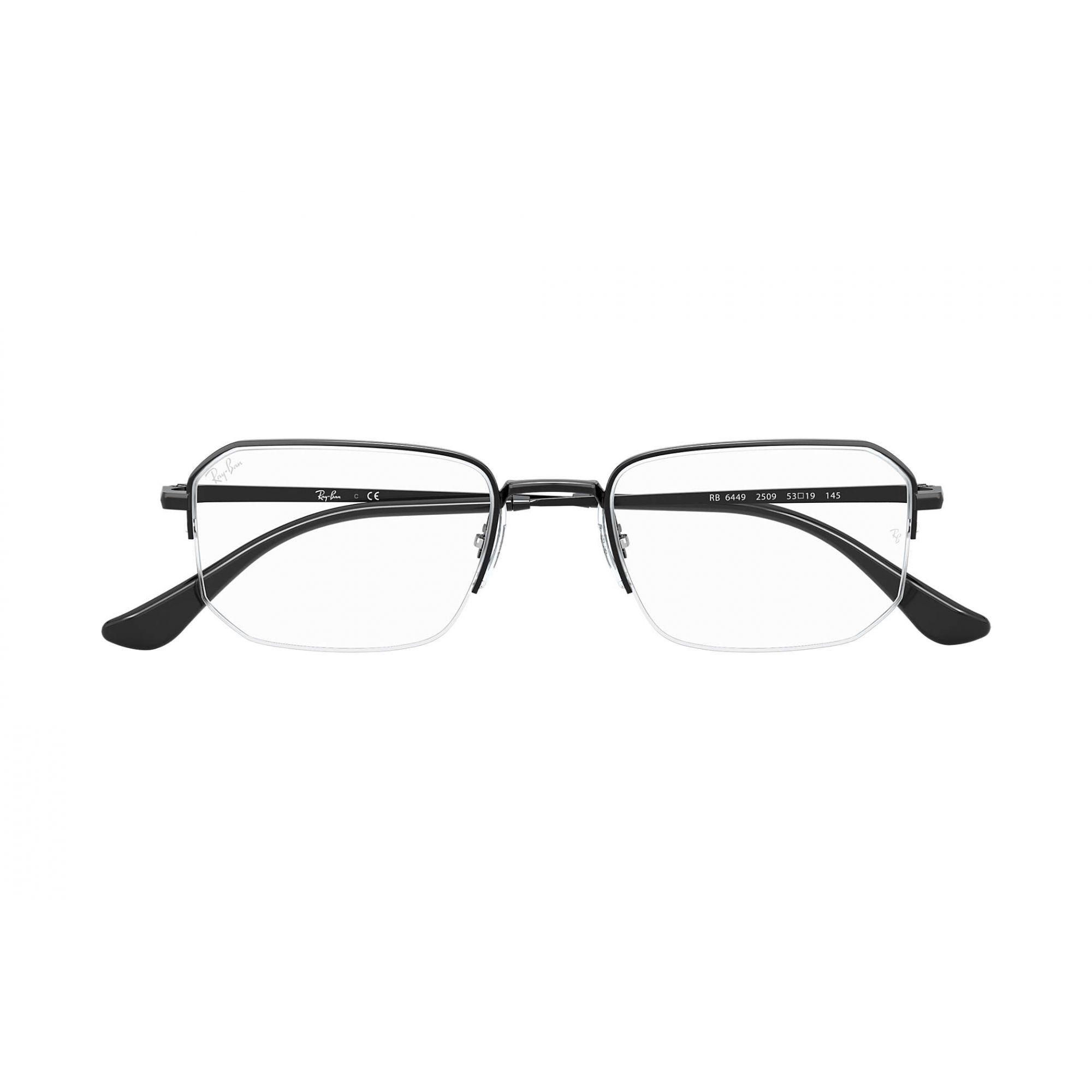 Ray Ban - RB6449 2509 - Óculos de grau