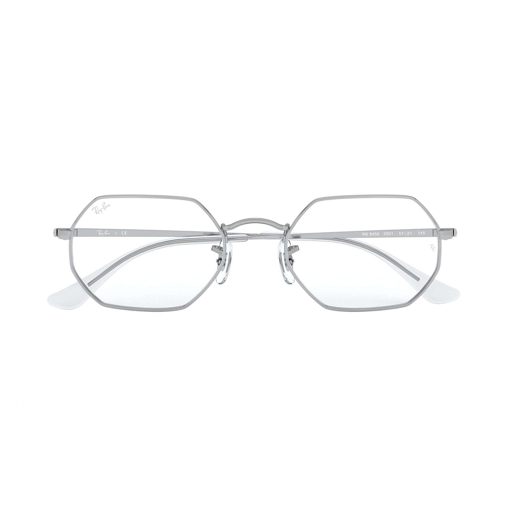 Ray Ban - RB6456 2501 - Óculos de grau