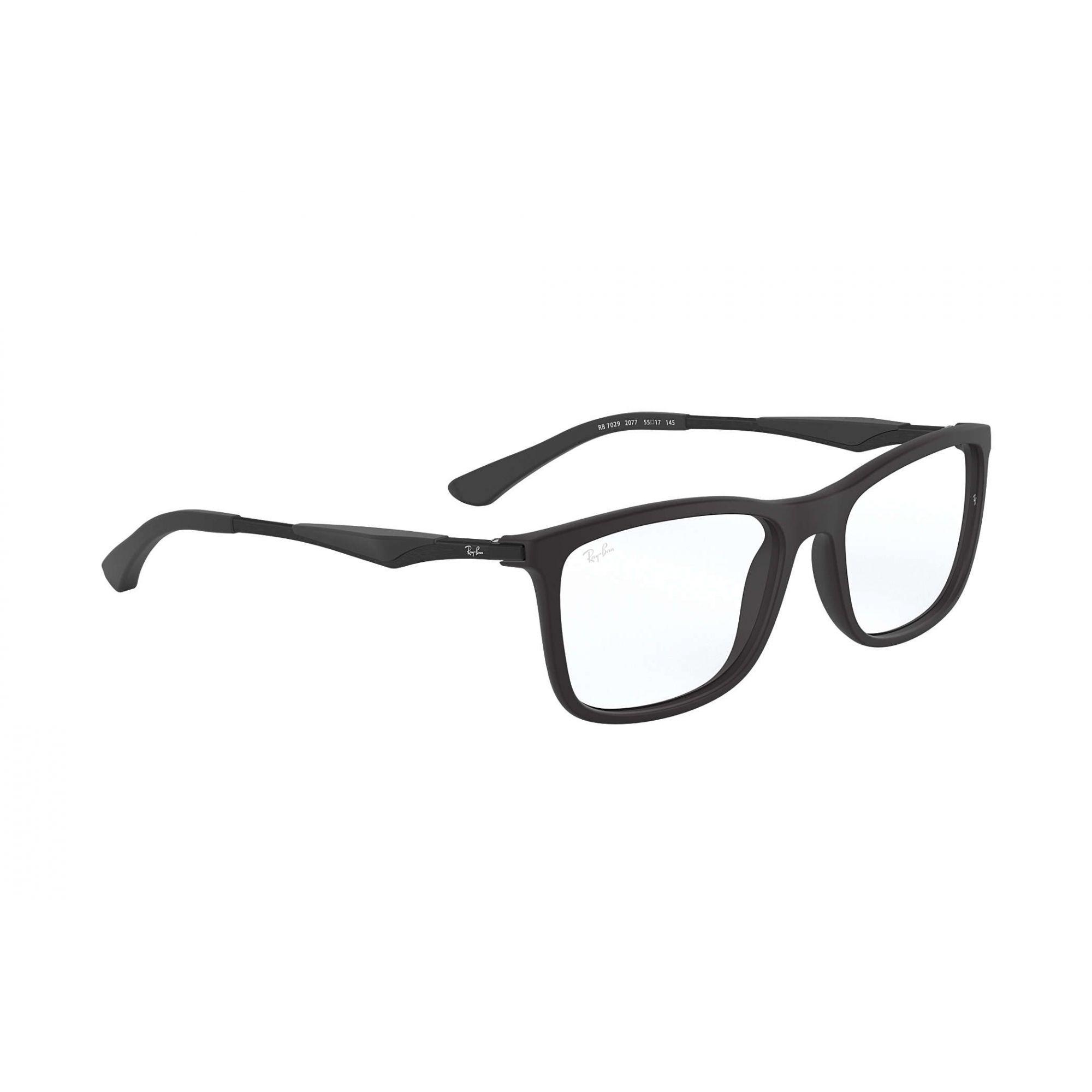 Ray Ban - RB7029 2077 - Óculos de grau