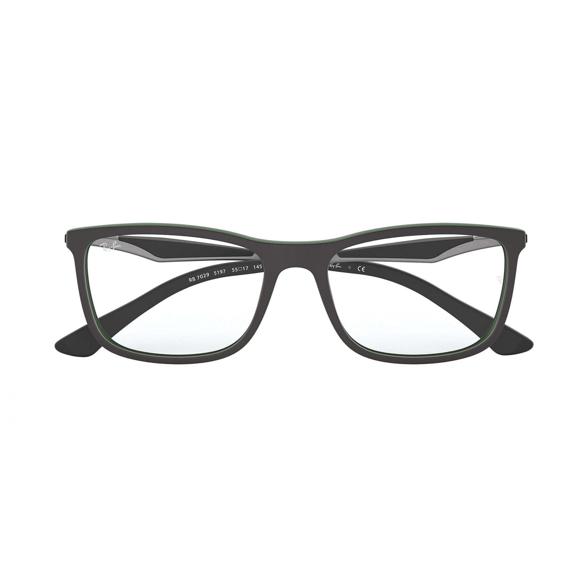 Ray Ban - RB7029 5197 - Óculos de grau