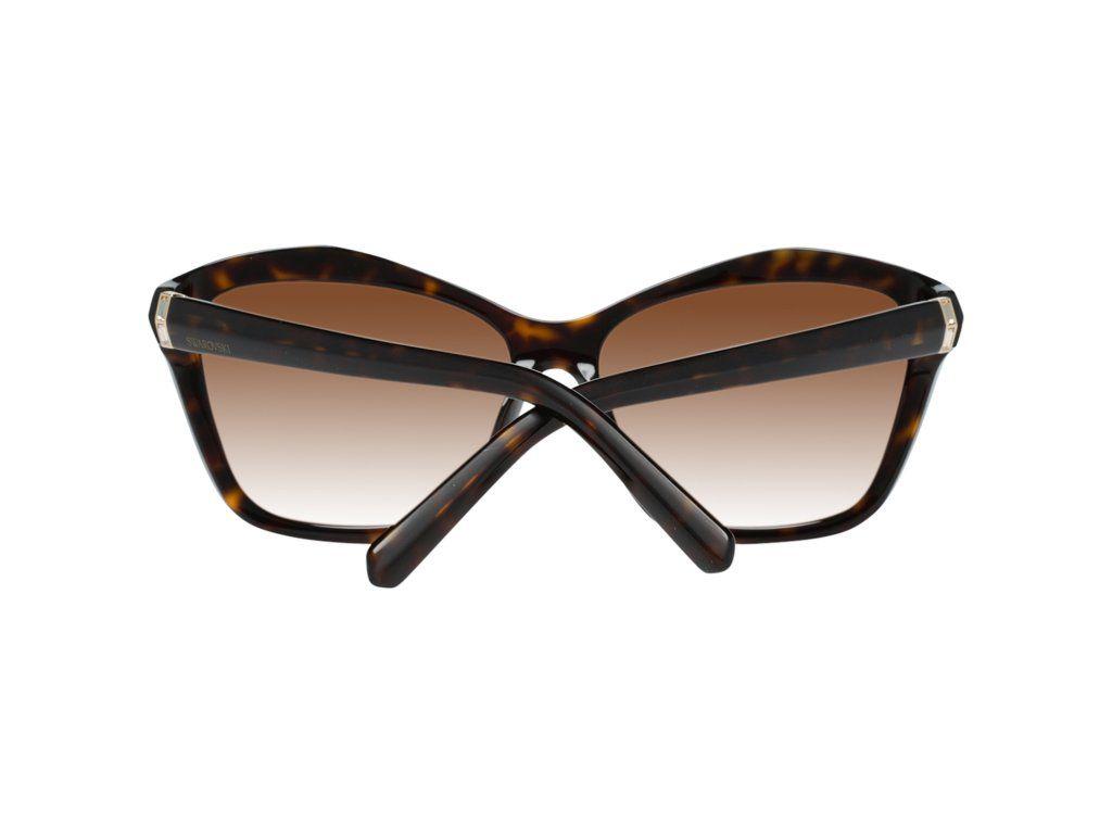 Swarovski - SK0135 52F 59 - Óculos de Sol