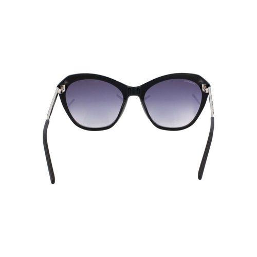 Swarovski - SK0143 01B 56 - Óculos de Sol