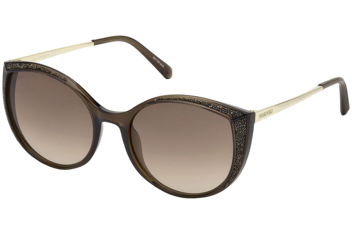 Swarovski - SK0168 45F - Óculos de sol