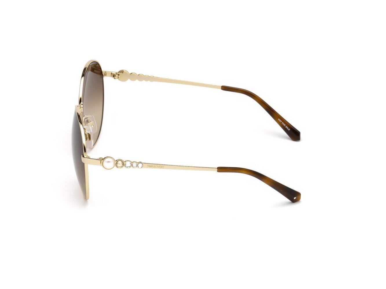 Swarovski - SK0180 32F - Óculos de sol