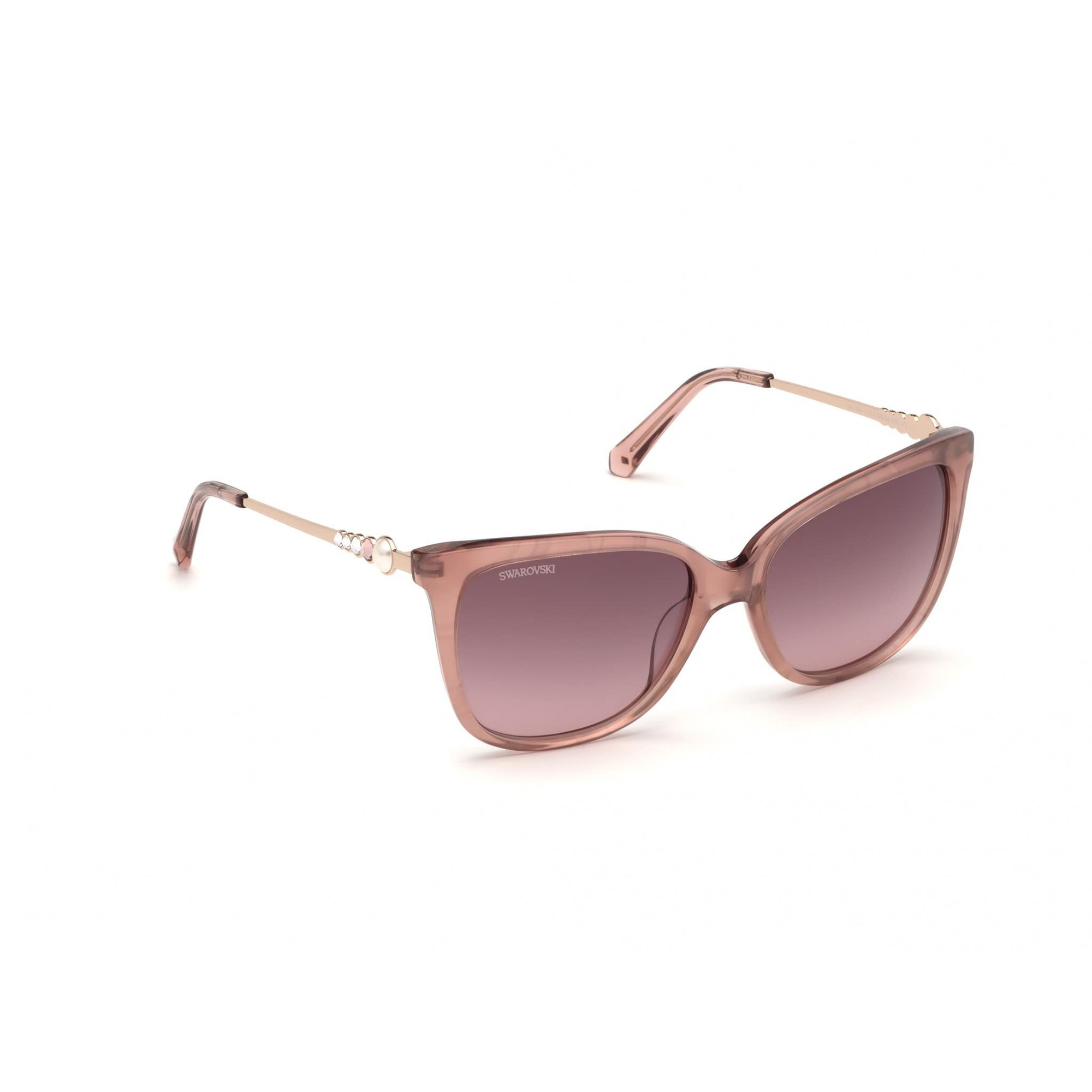 Swarovski - SK0189 72T 55 - Óculos de sol