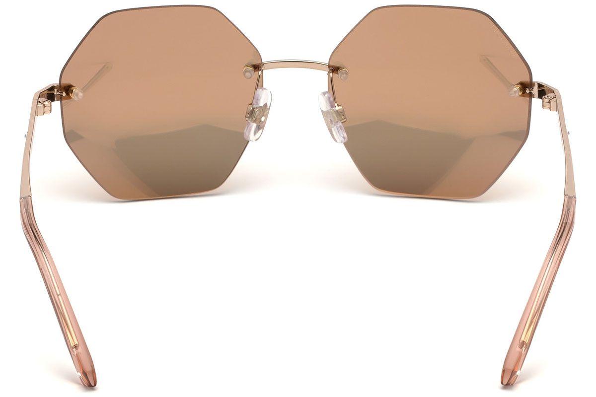 Swarovski - SK0193 28K - Óculos de sol