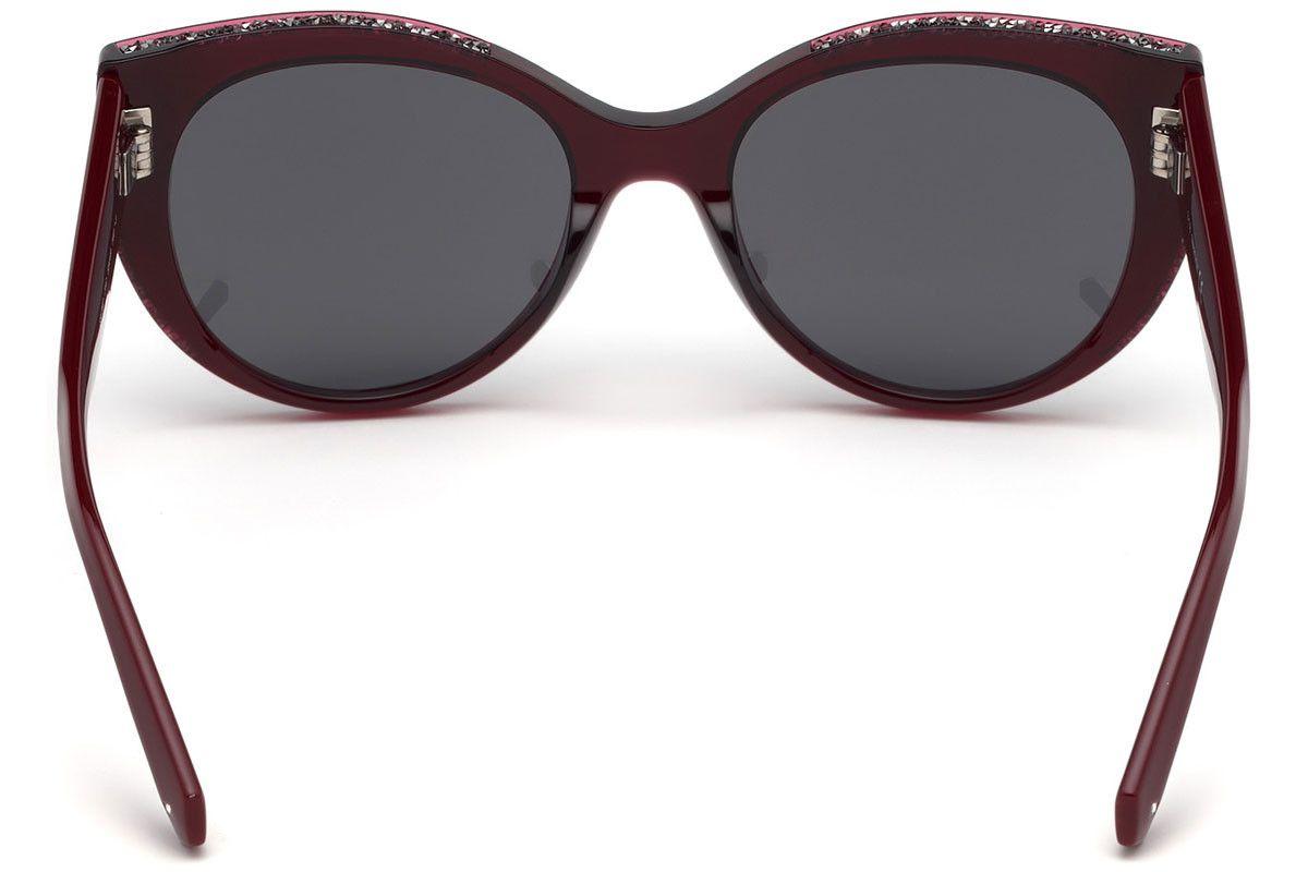 Swarovski - SK0202 71C 53 - Óculos de Sol
