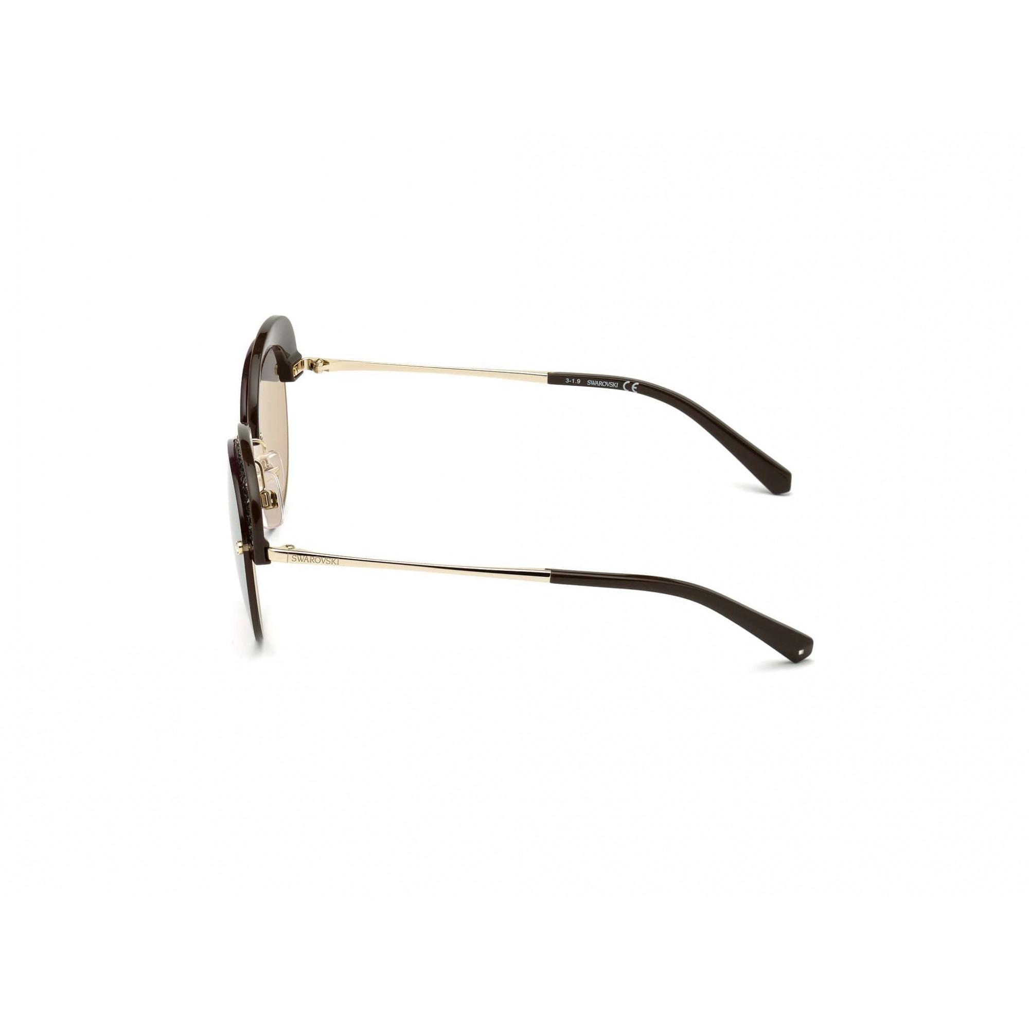Swarovski - SK0256 32G 56 - Óculos de sol