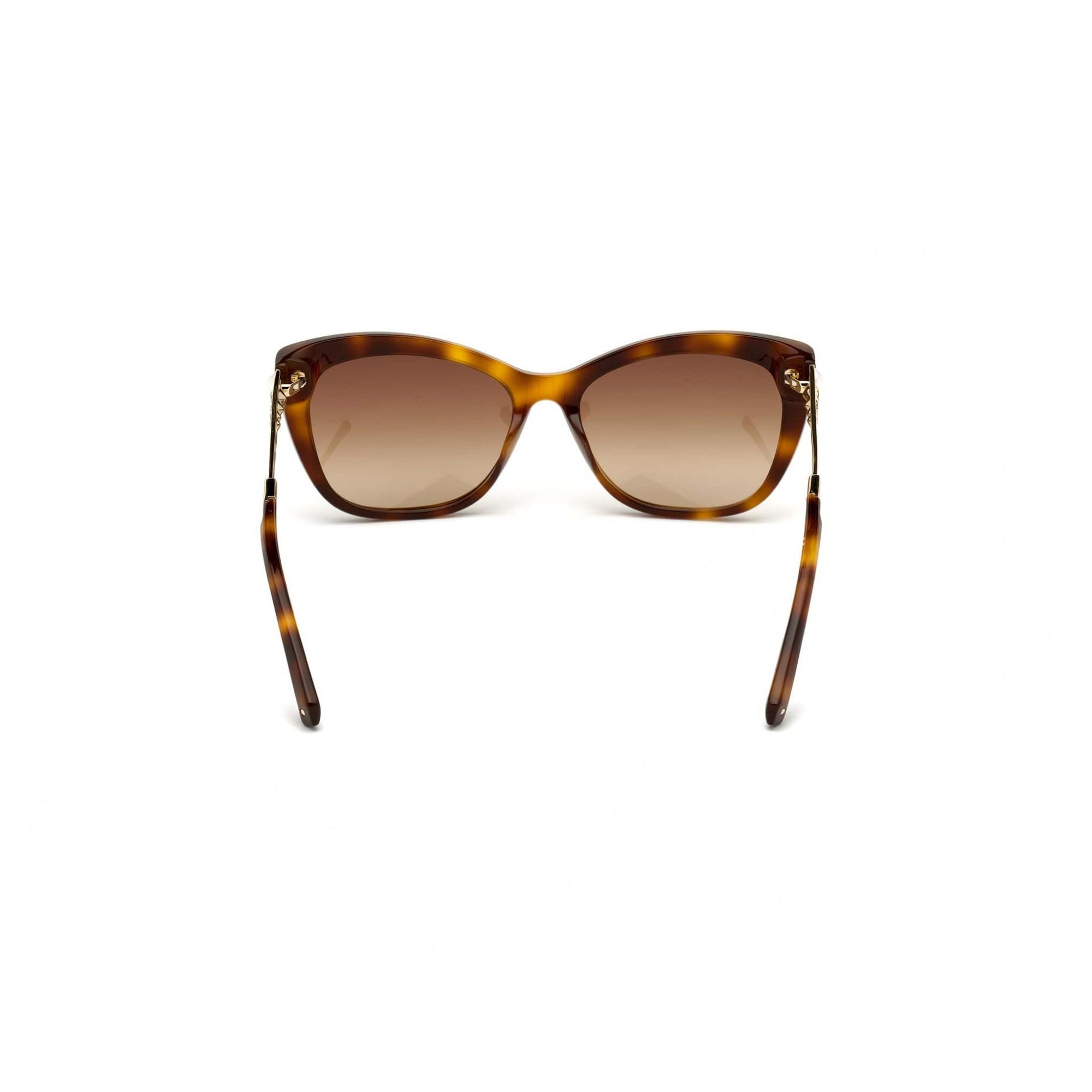 Swarovski - SK0262 52F 55 - Óculos de sol