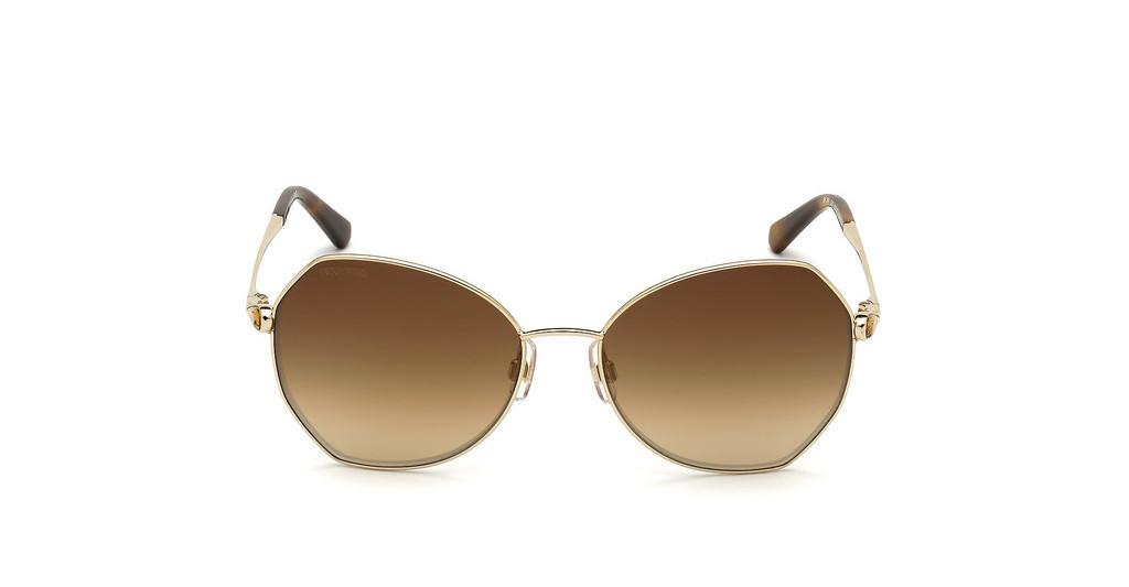 Swarovski - SK0266 32G 57 - Óculos de Sol