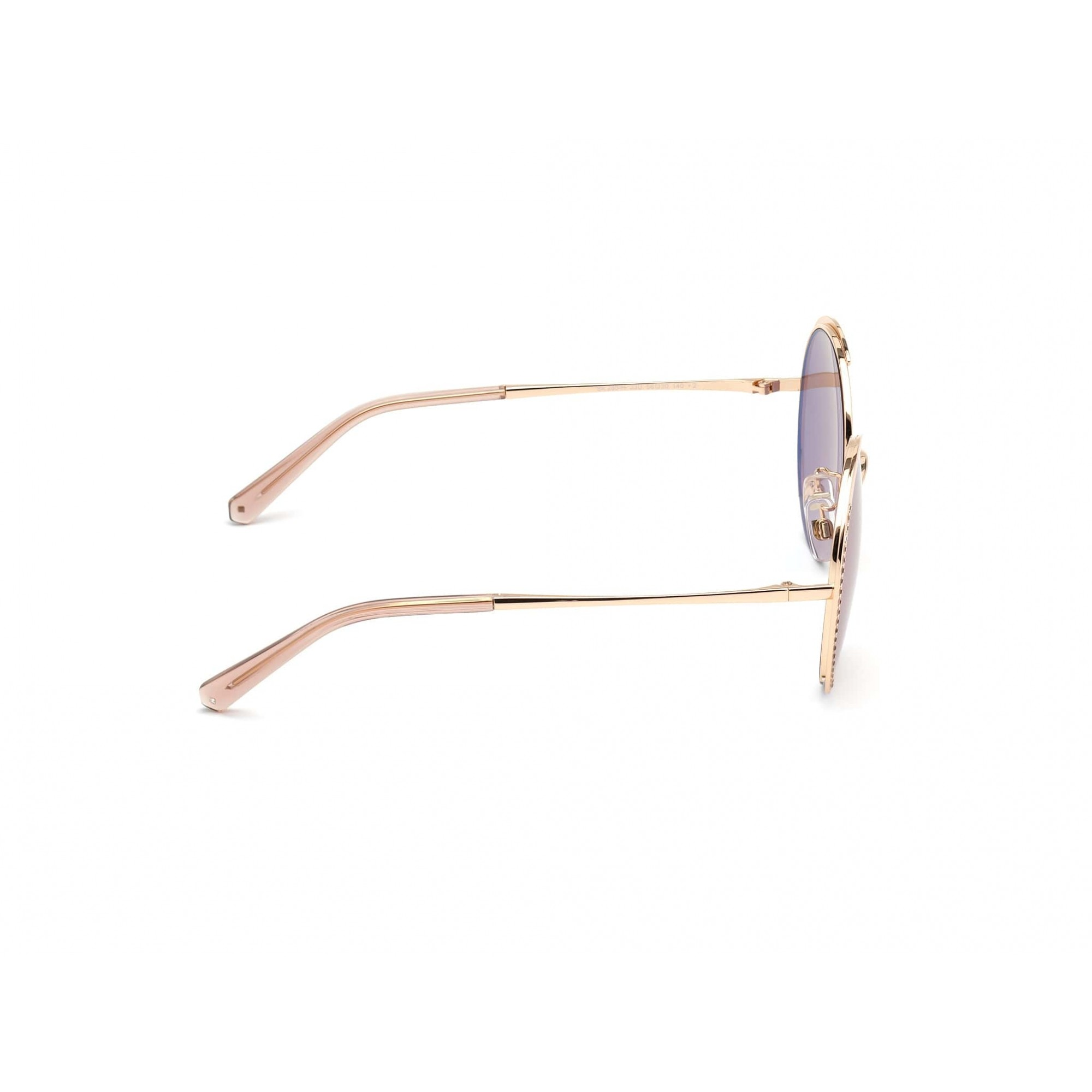 Swarovski - SK0280-H 33U 56 - Óculos de Grau
