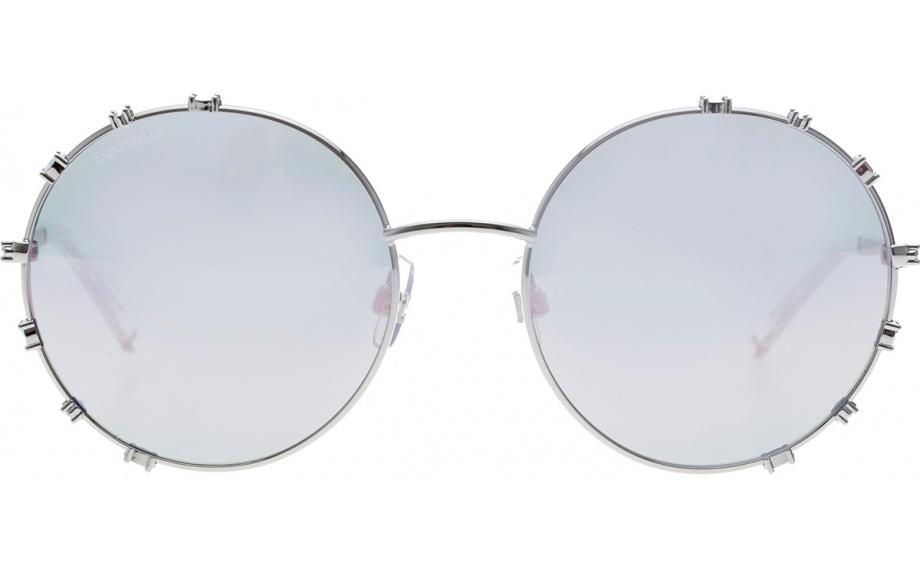 Swarovski - SK0289 16Z 57 - Óculos de Sol