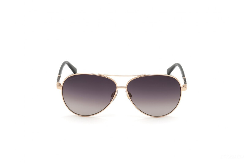 Swarovski - SK0292 33B 61 - Óculos de Sol