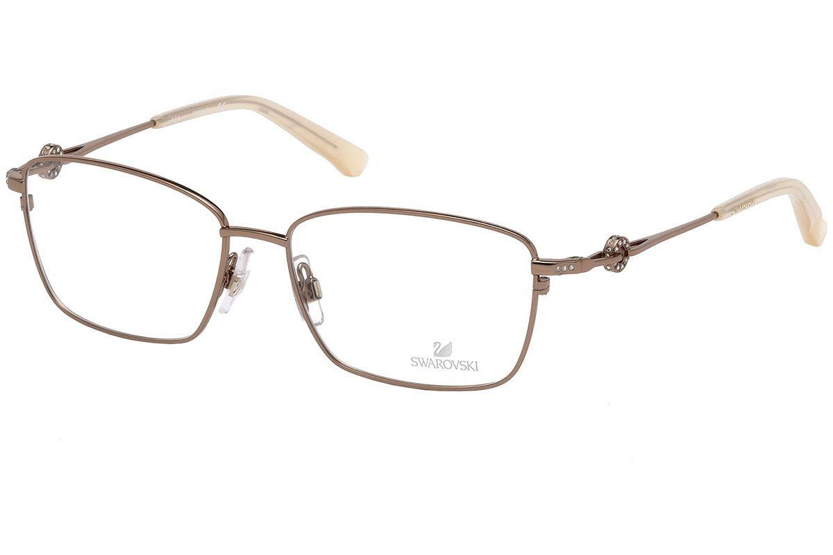 Swarovski - SK5176 036 - Óculos de grau