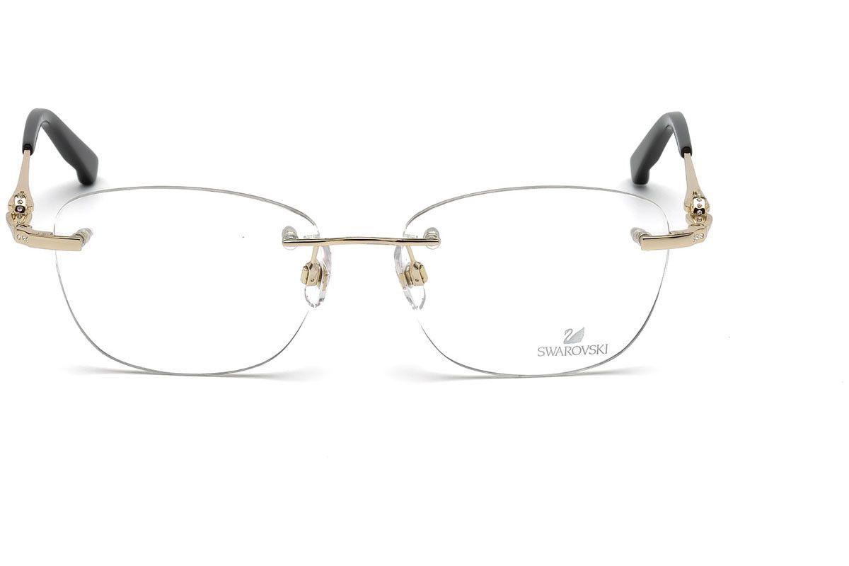 Swarovski - SK5177 028 - Óculos de grau