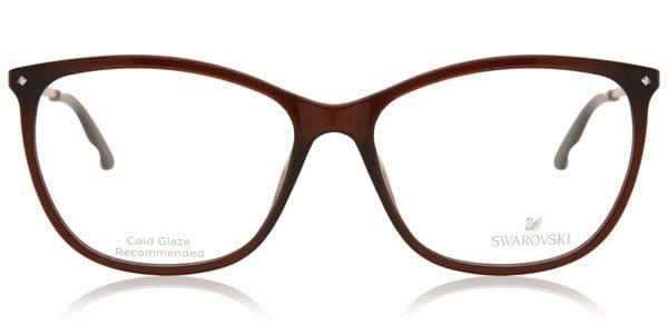 Swarovski - SK5178 045 - Óculos de grau