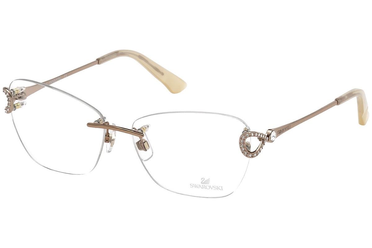 Swarovski - SK5189 034 54 - Óculos de grau
