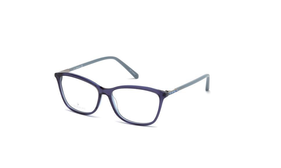 Swarovski - SK5223 092 53 - Óculos de grau