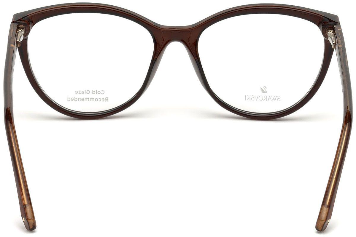 Swarovski - SK5245 048 - Óculos de grau