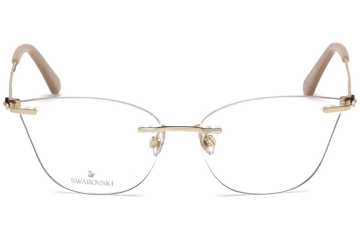 Swarovski - SK5247 028 55 - Óculos de grau