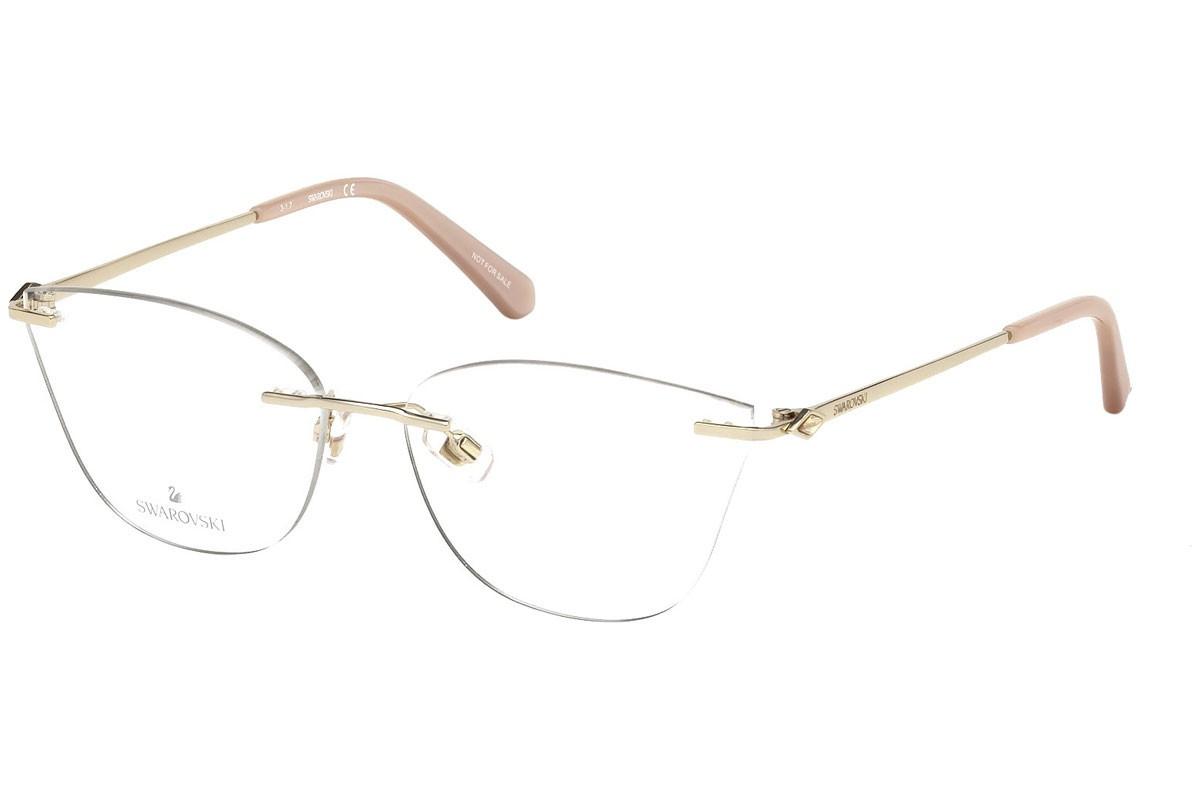 Swarovski - SK5247 032 55 - Óculos de grau