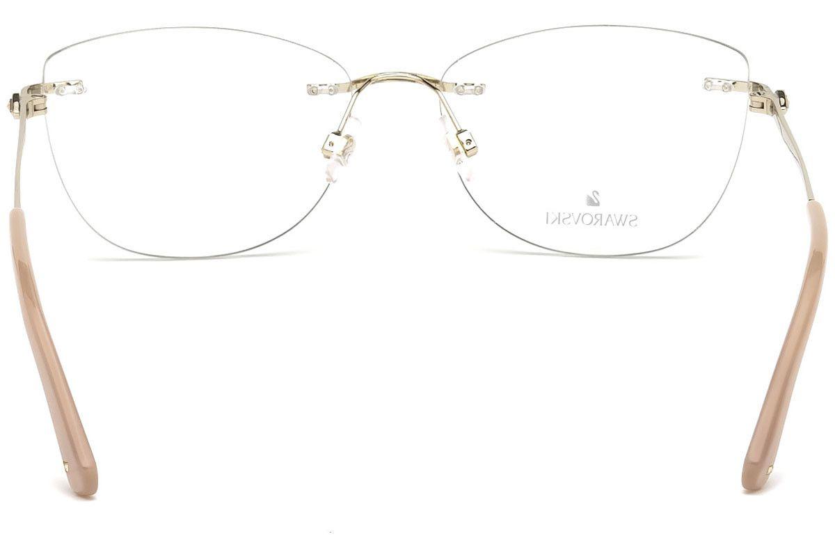 Swarovski - SK5252 032 - Óculos de grau