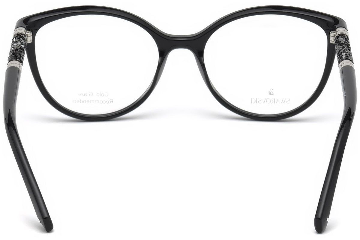 Swarovski - SK5258 A01 - Óculos de grau